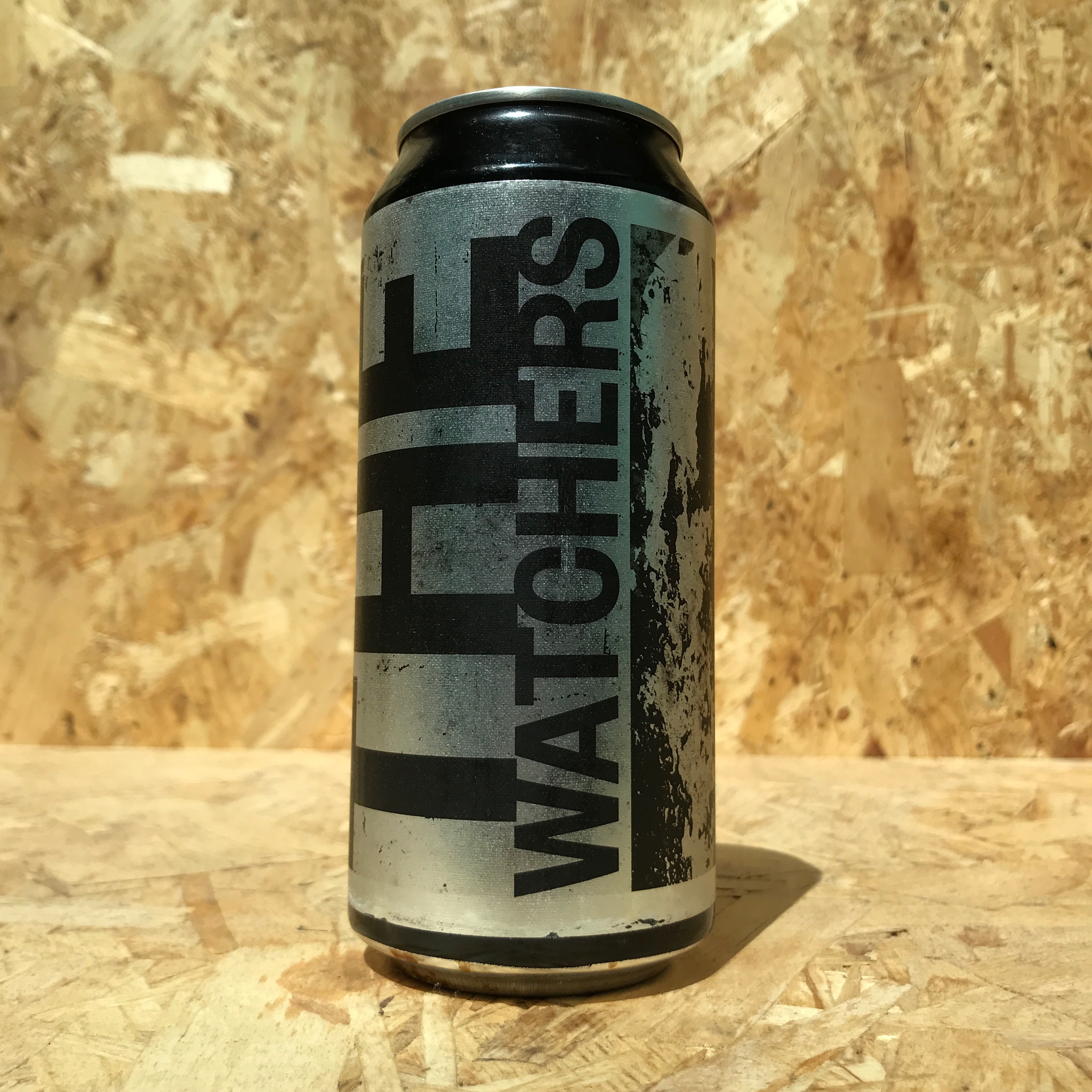 Dead End Brew Machine - The Watchers (Coffee and Cherry)