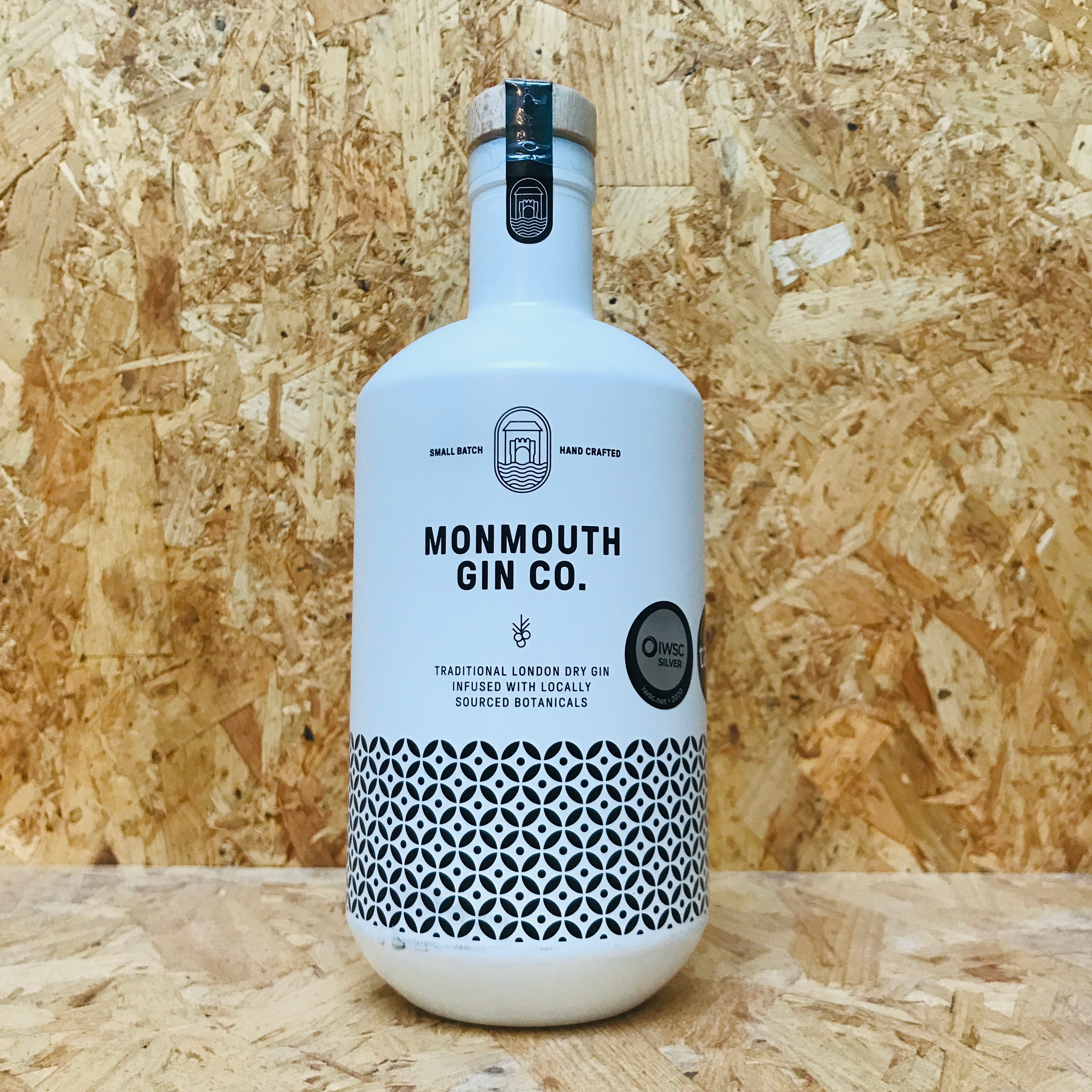 Monmouth Gin