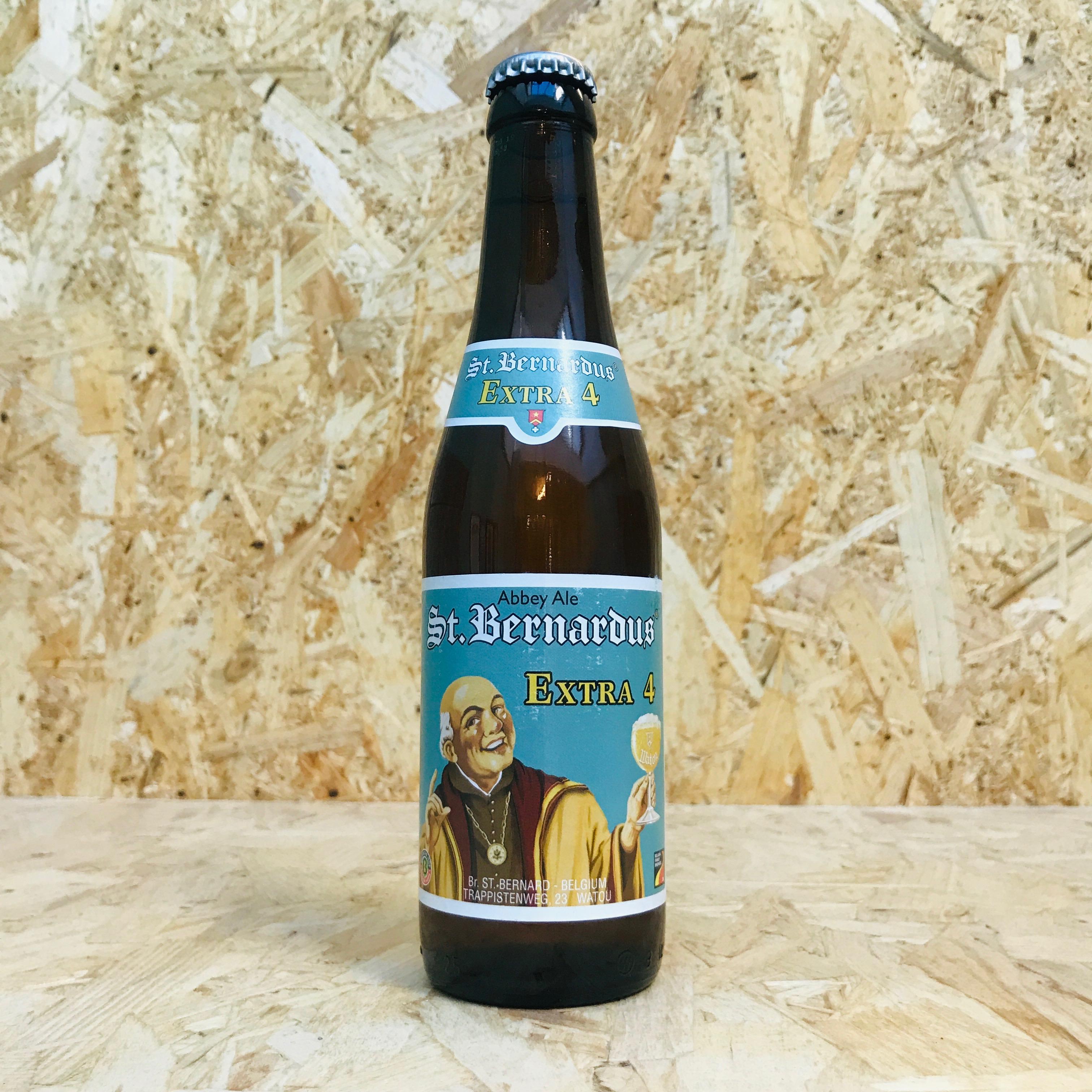 St Bernardus - Extra 4