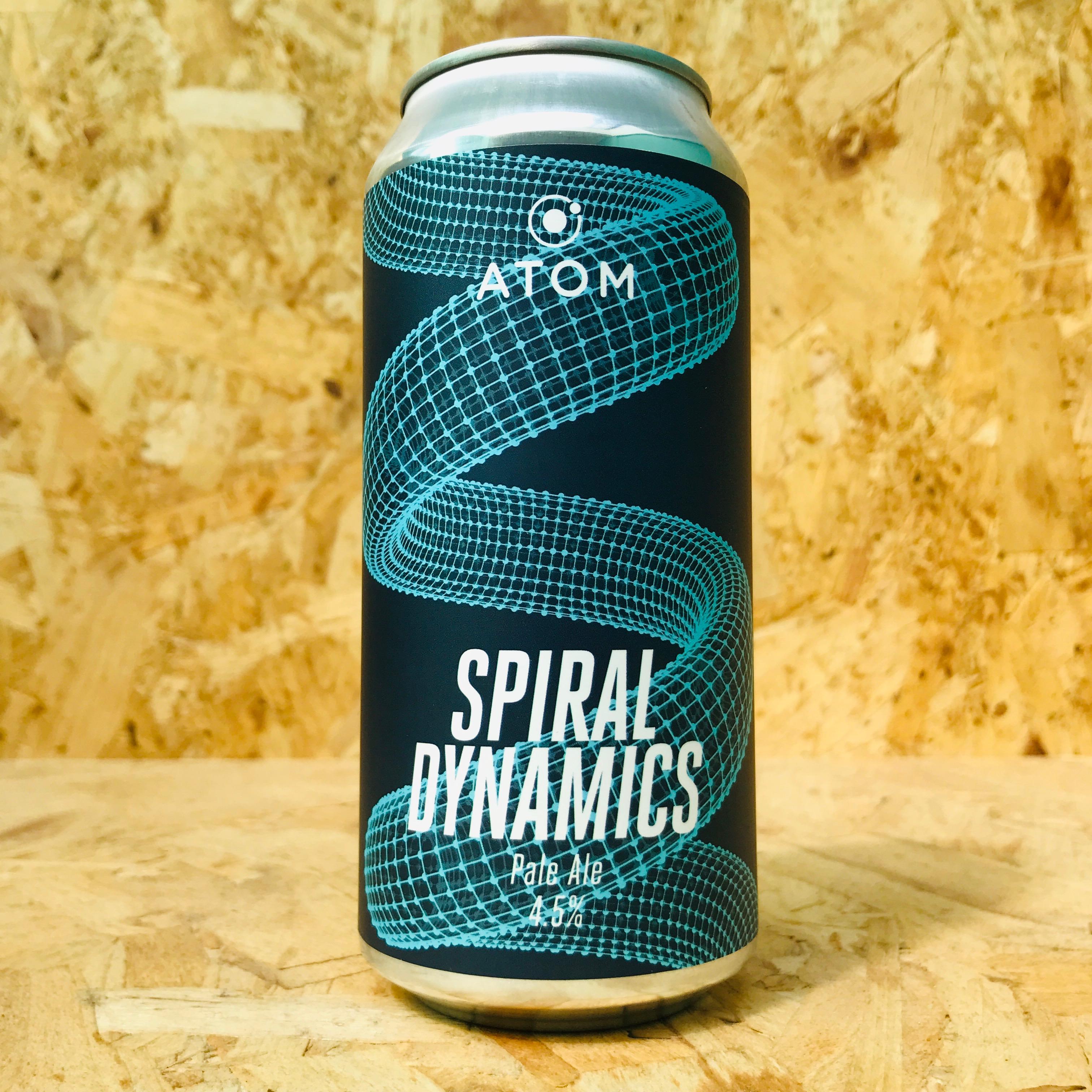 Atom - Spiral Dynamics