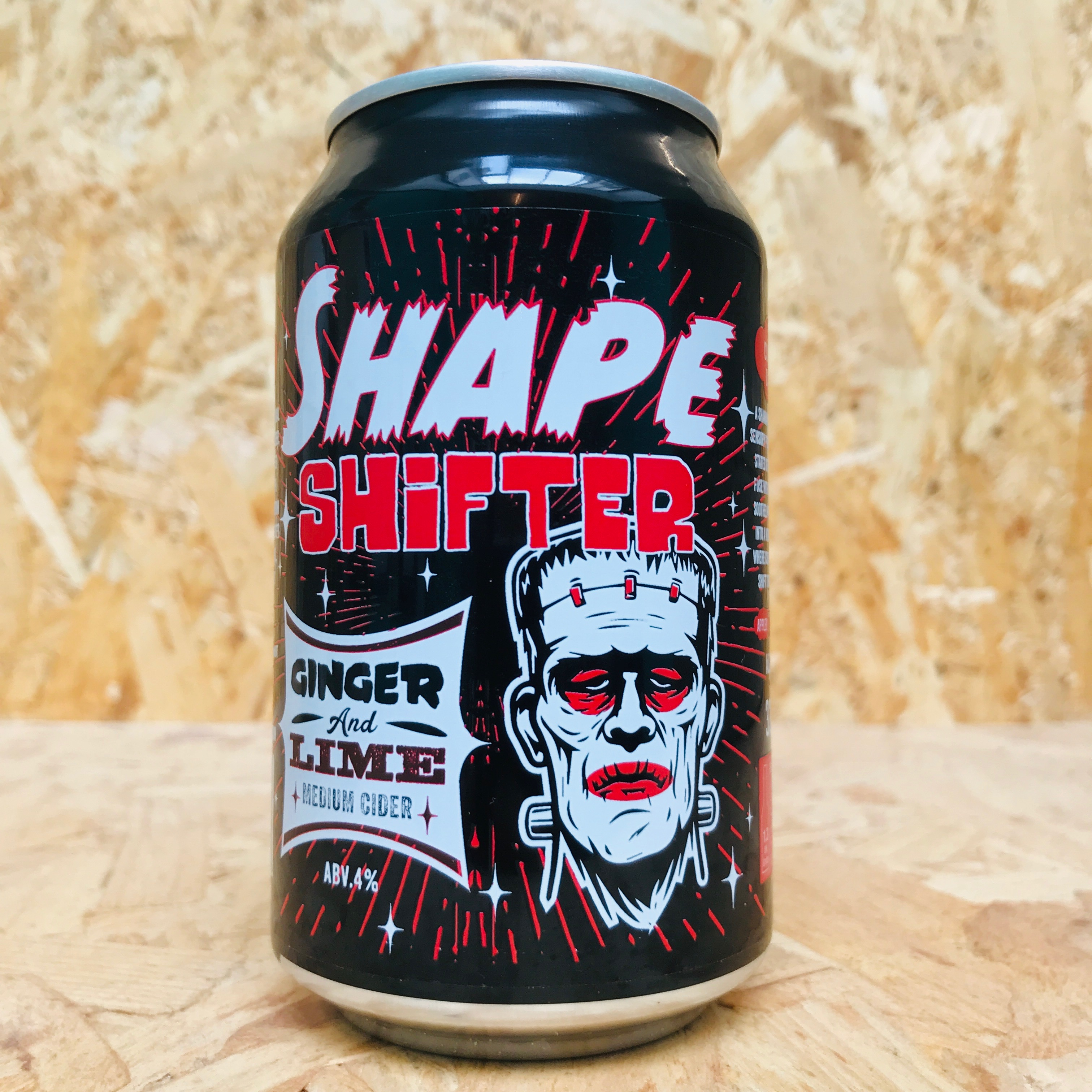 Cotswold Cider Co - Shape Shifter