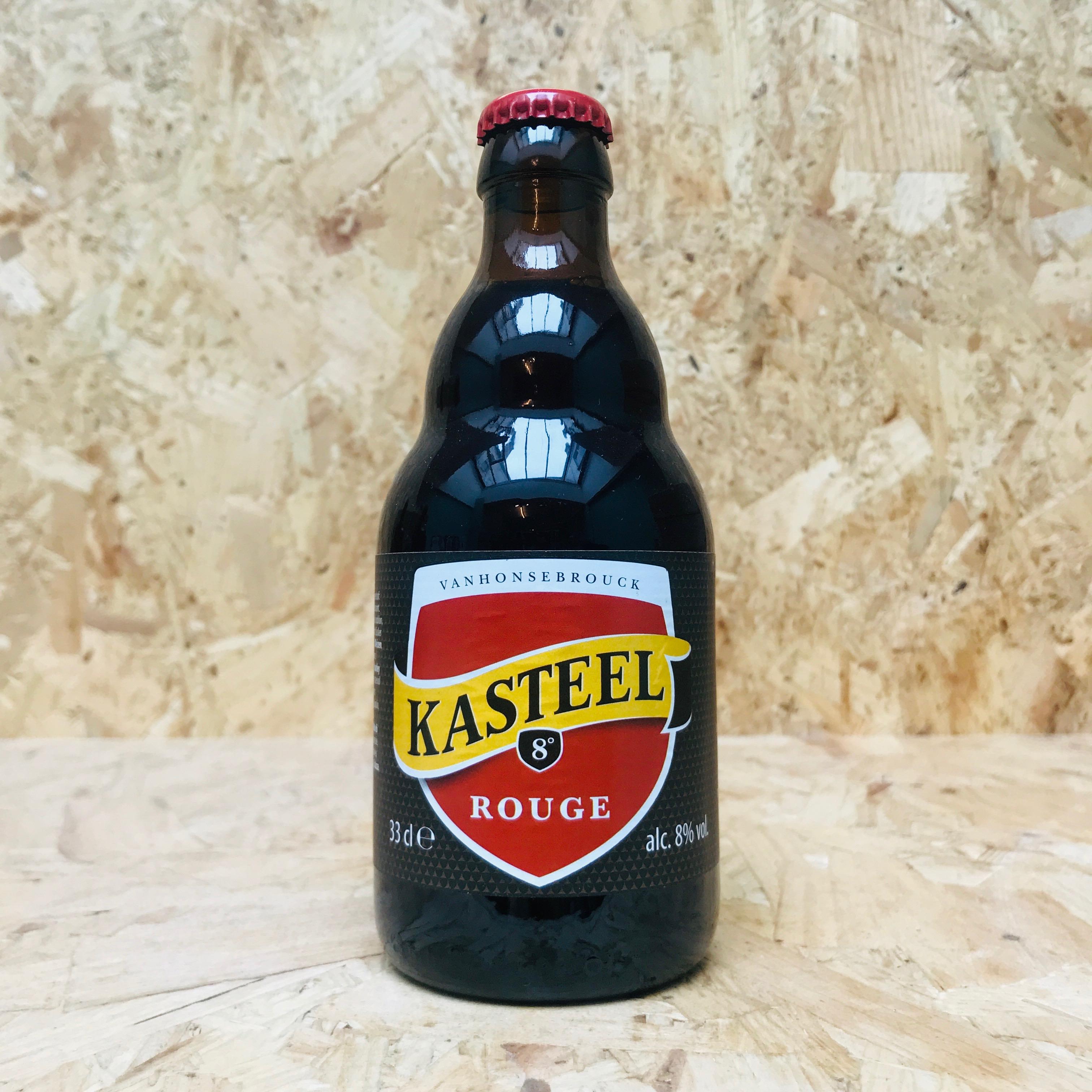 Kasteel - Rouge