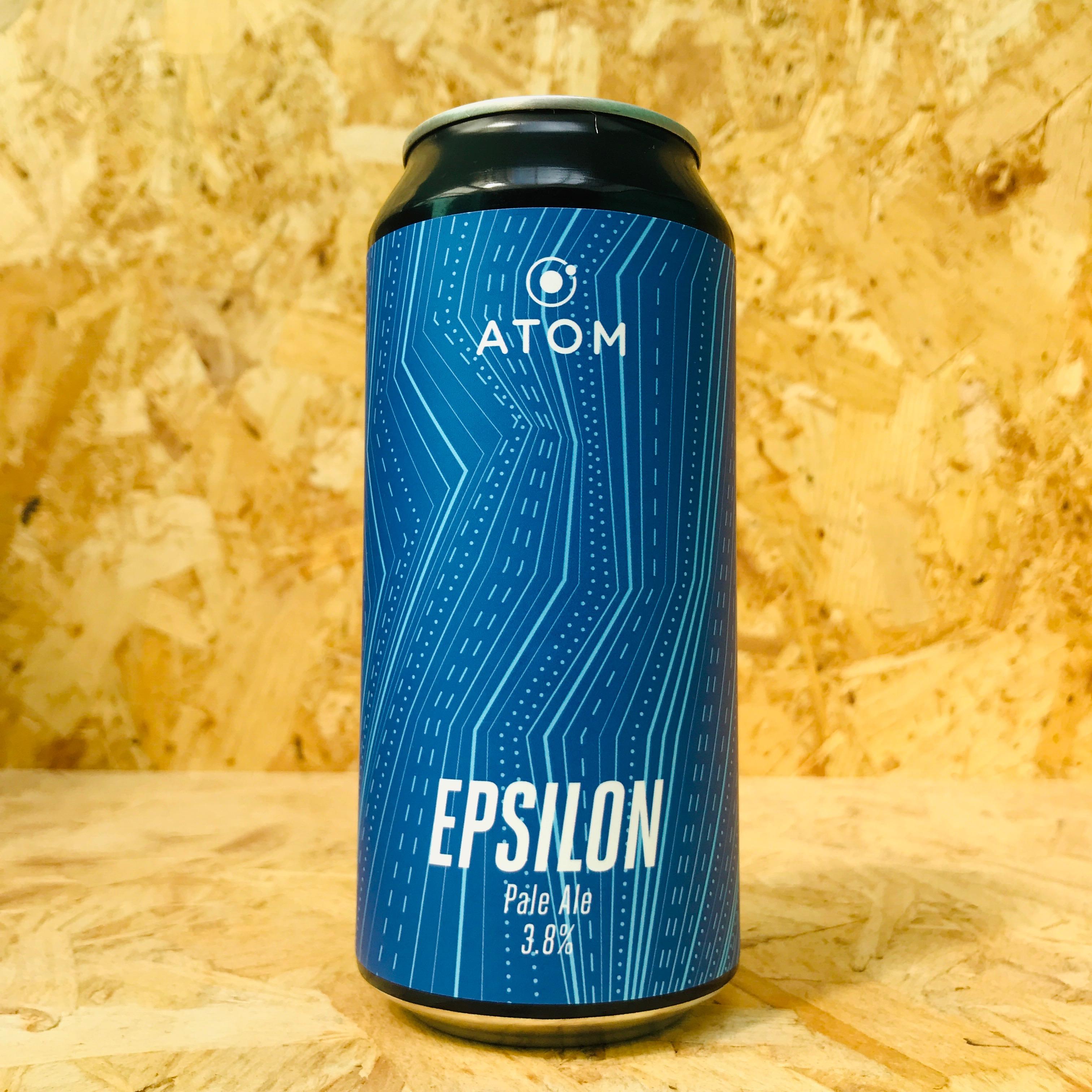 Atom - Epsilon