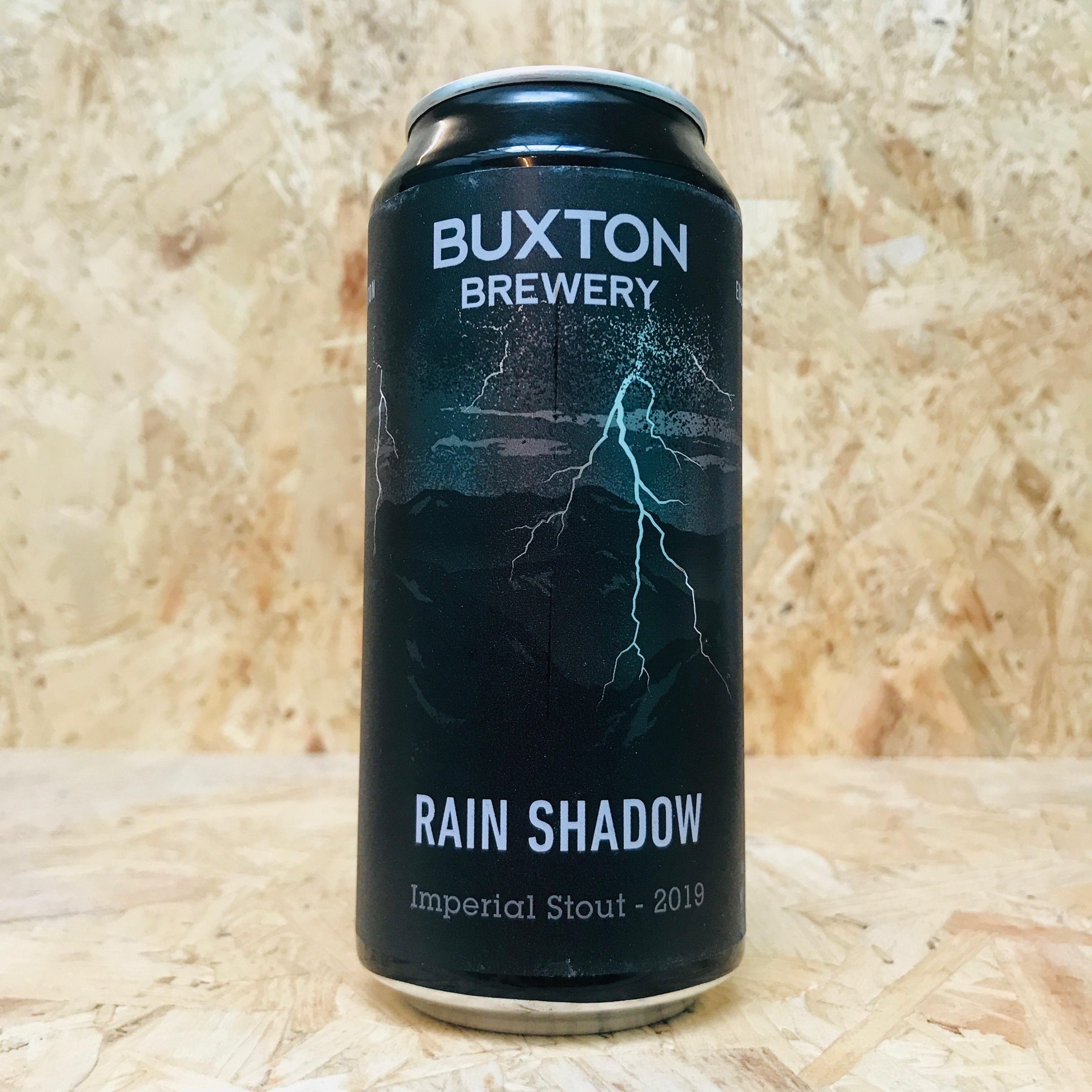 Buxton - Rain Shadow 2019