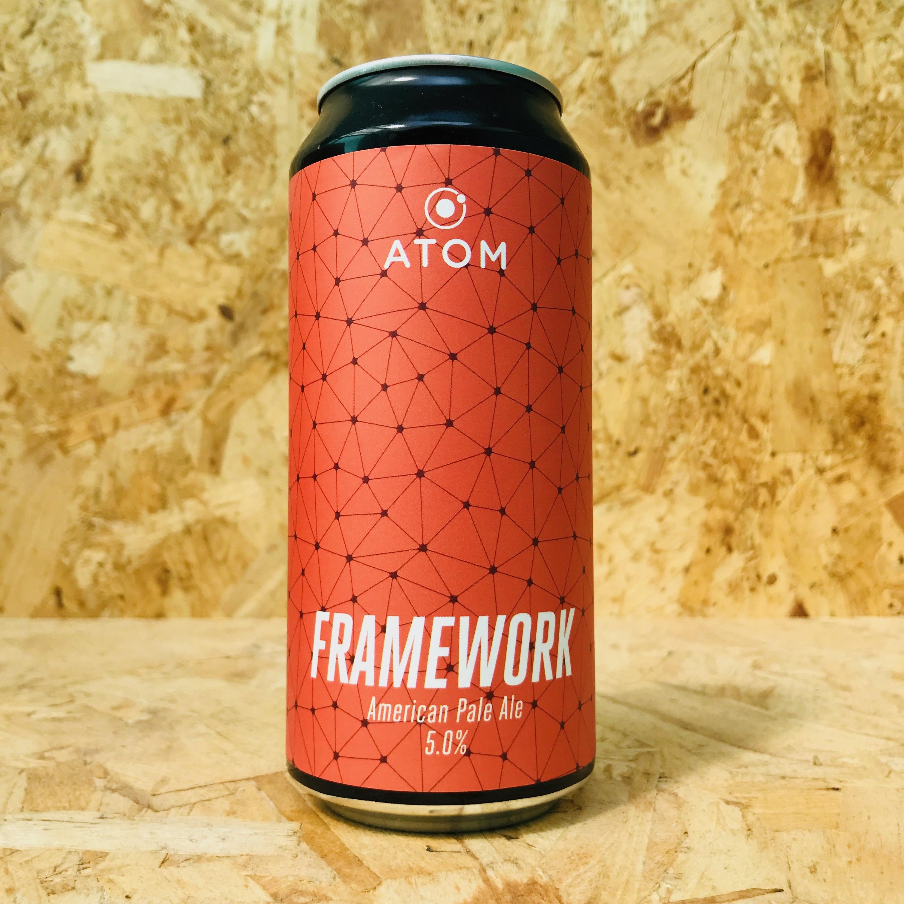 Atom - Framework
