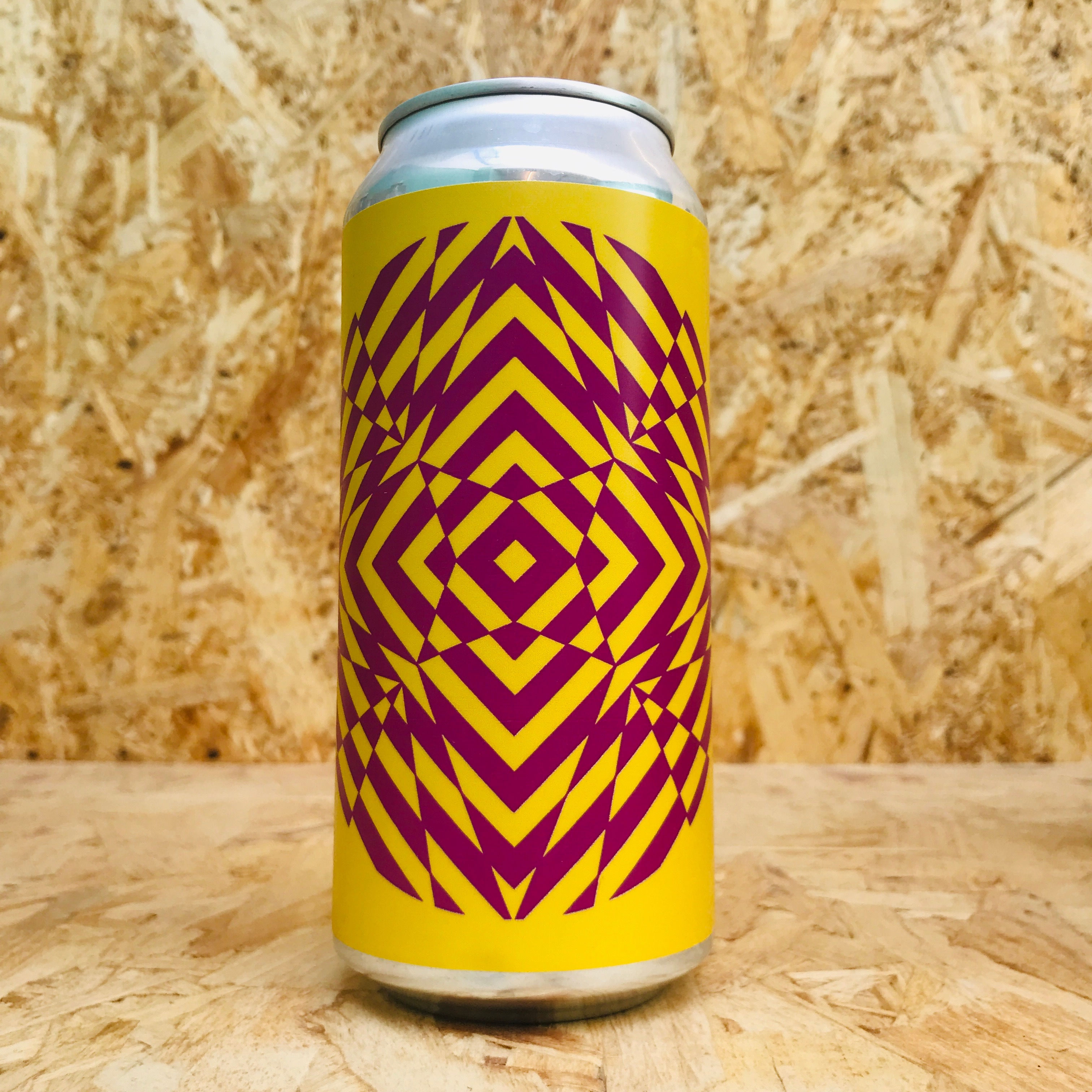 Overtone - Mirabelle Plum And Ginger Gose