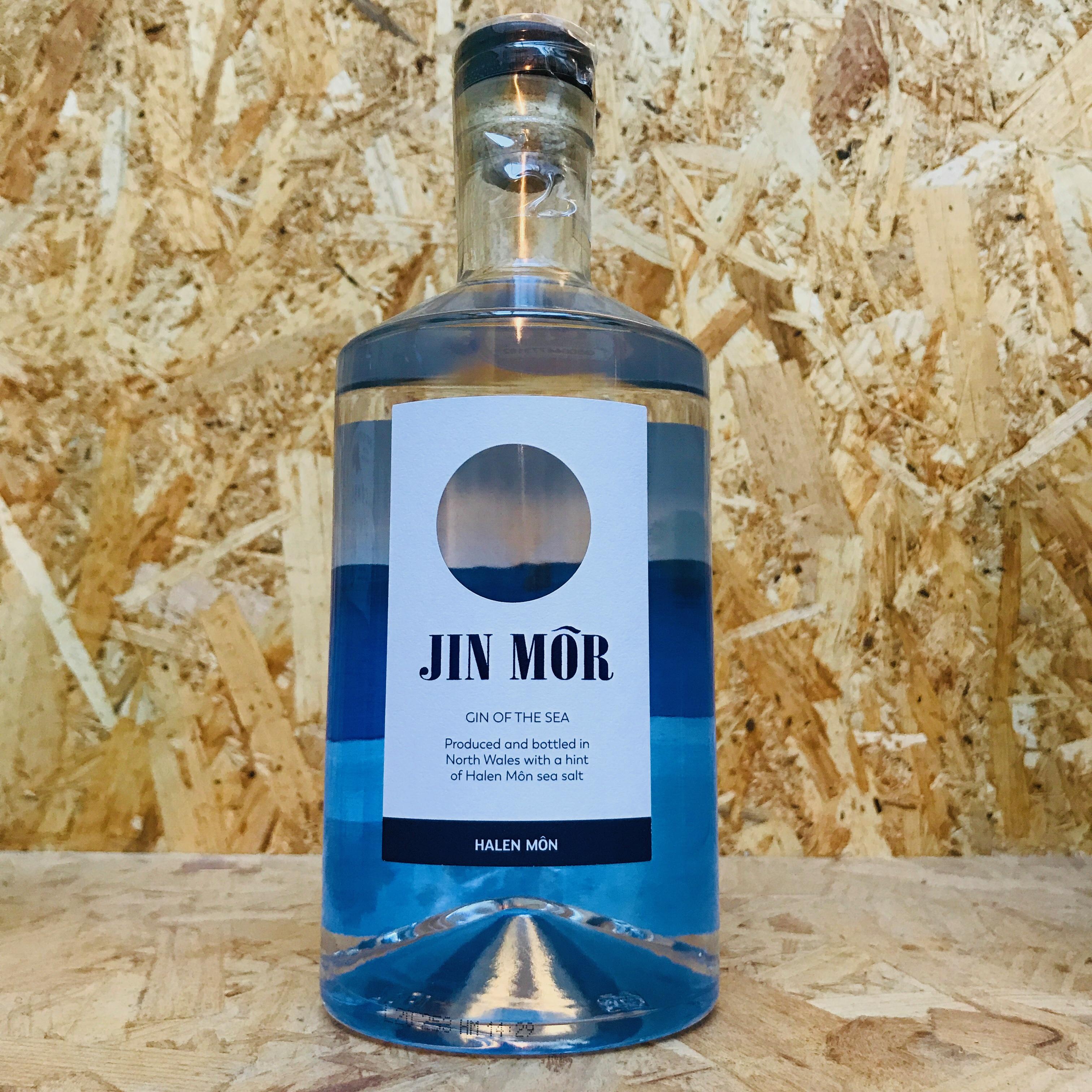 Halen Mon - Jin Mor