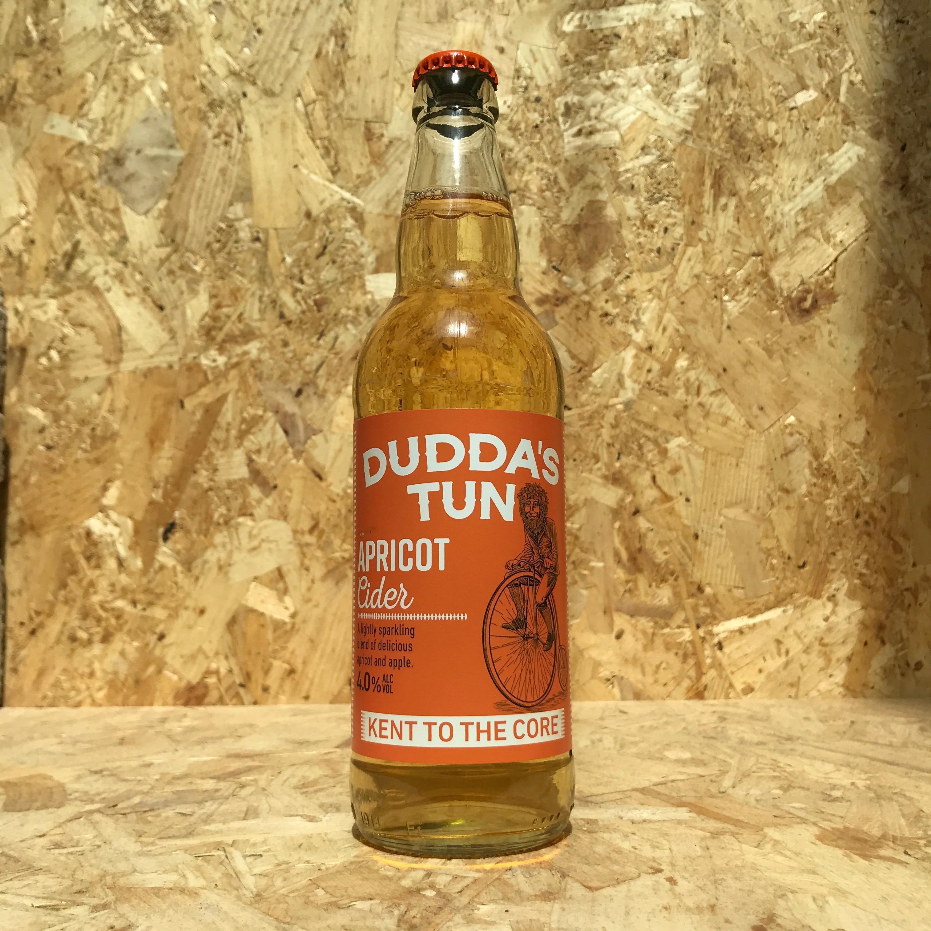 Dudda's Tun - Apricot