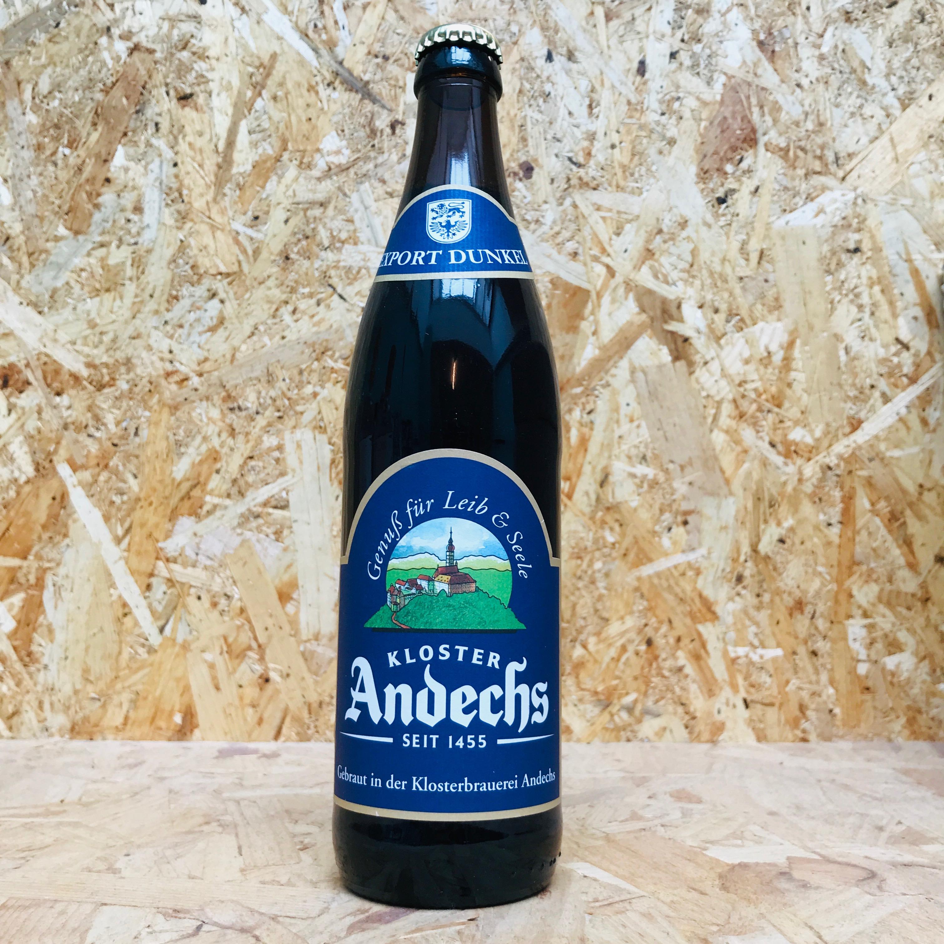 Andechs - Export Dunkel