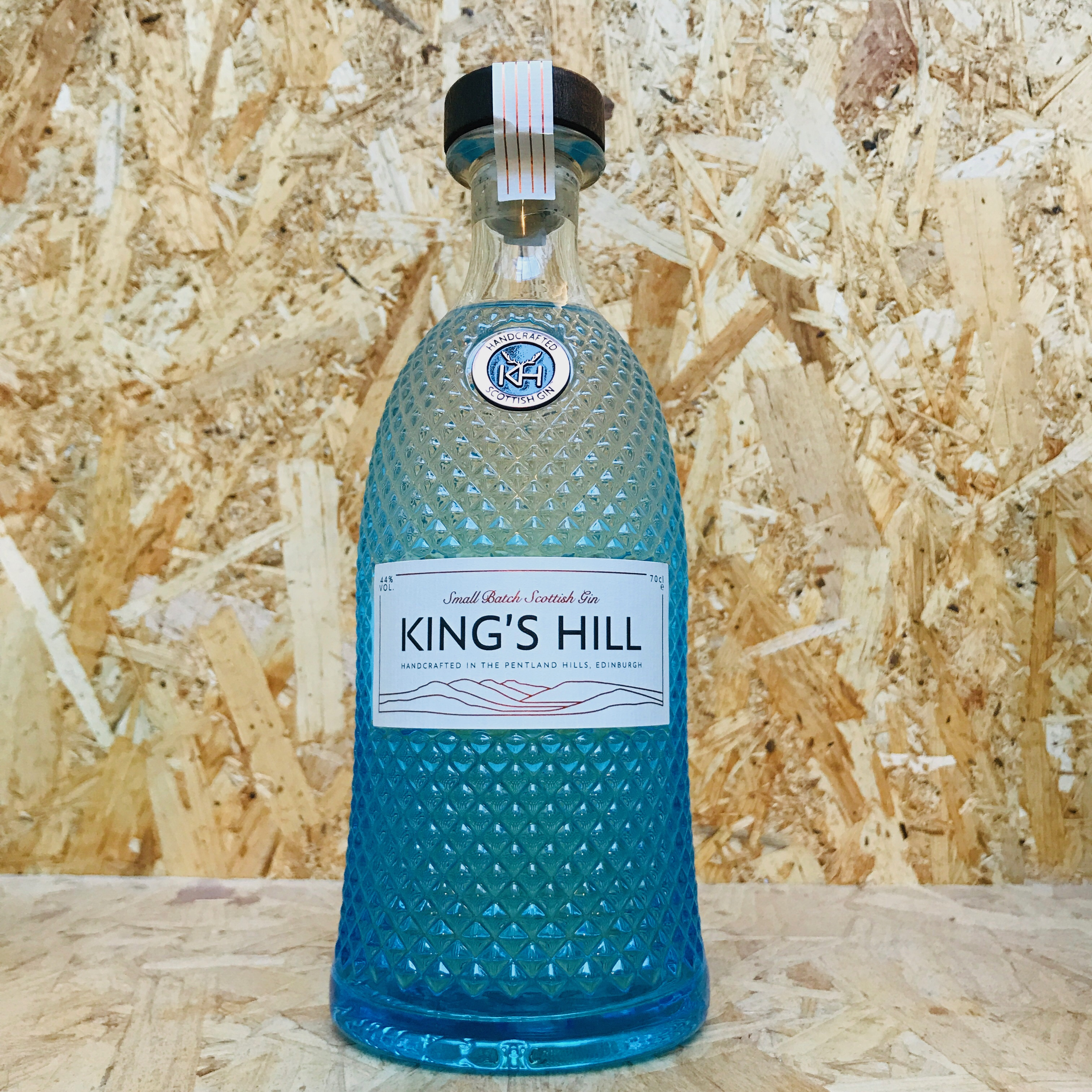 King's Hill Gin