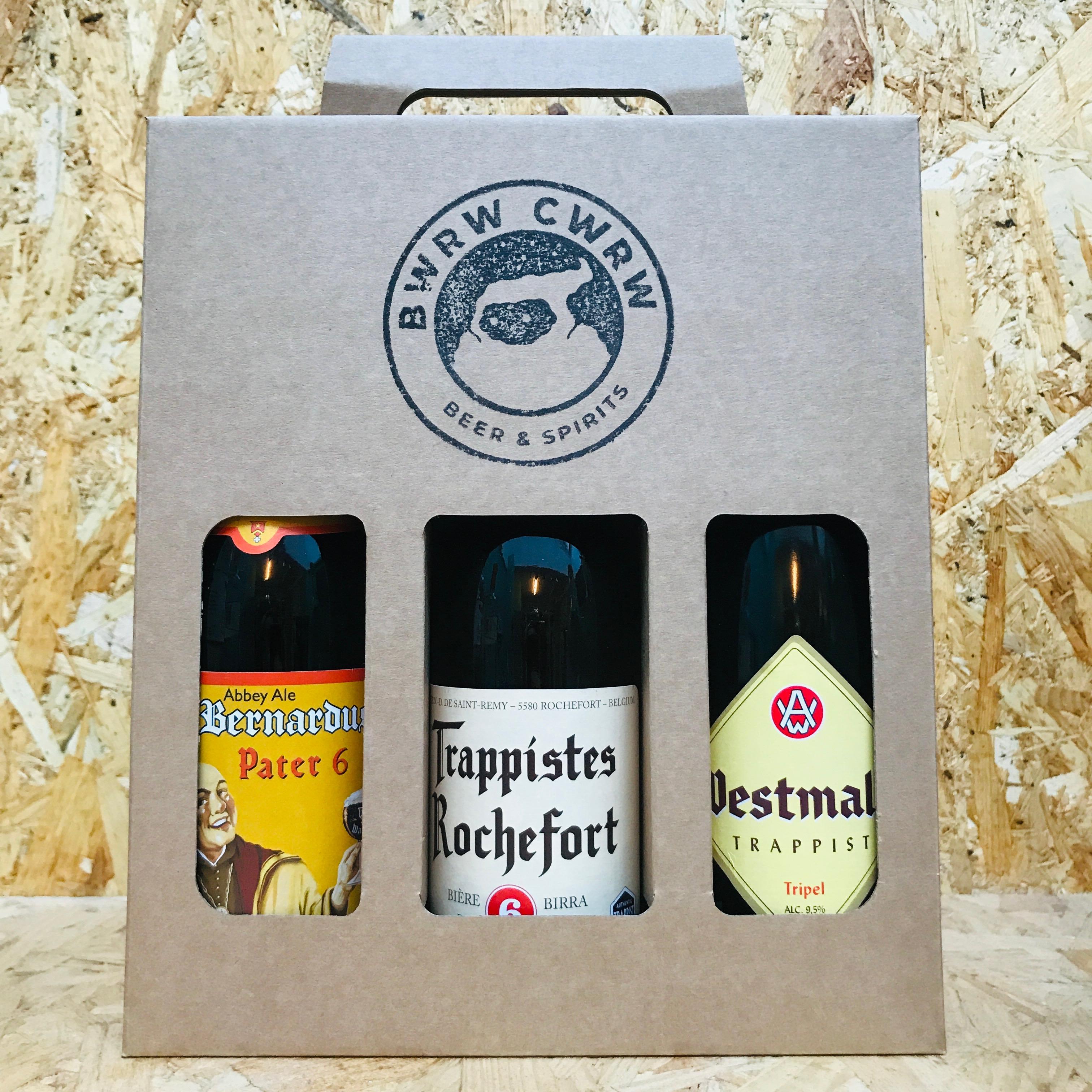 Belgian Gift Box