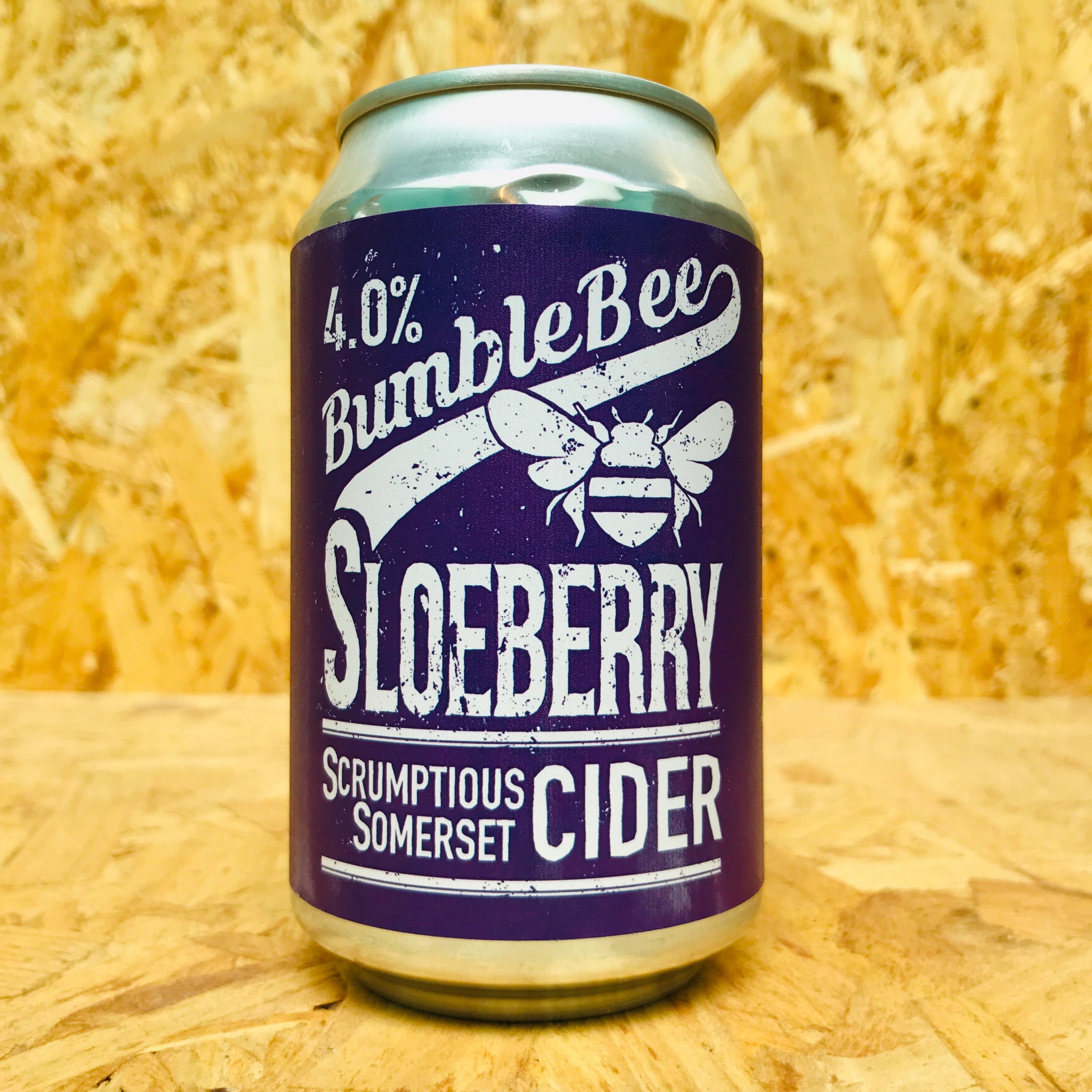 BumbleBee - Sloeberry
