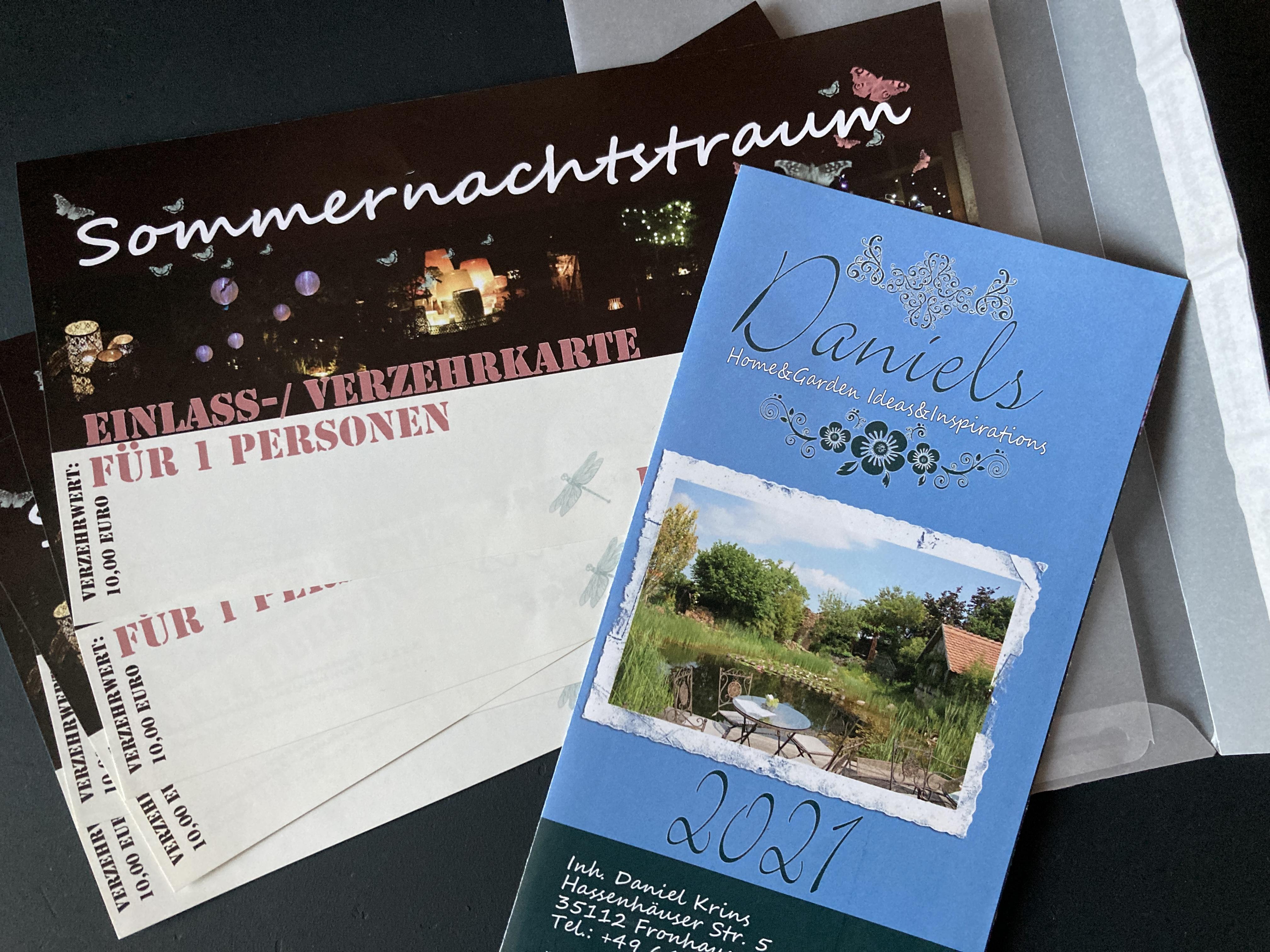 Sommernachtstraum Fr., 02.07.21 Kategorie 2