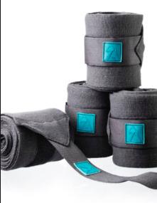 A Equipment bandager