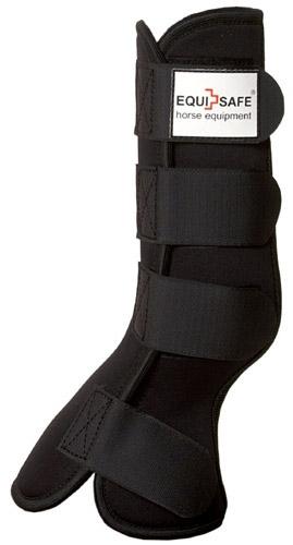 Air Combi Boot – Black