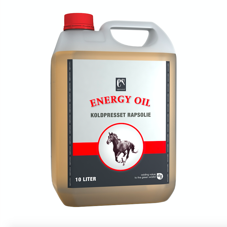 Equsana energy oil 10 liter