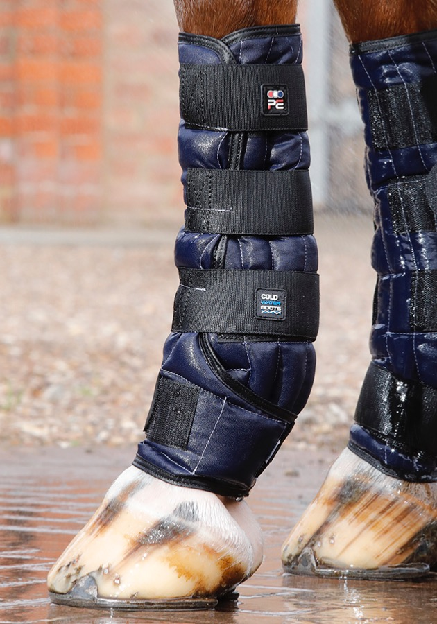 Premier Equine Cold water treatment boots