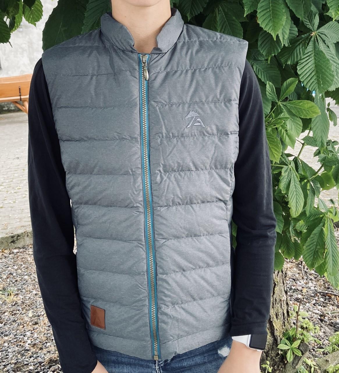 A-Equipment vest