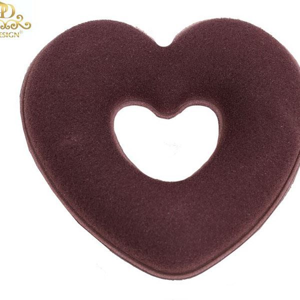SD HEART DRESSAGE DONUT