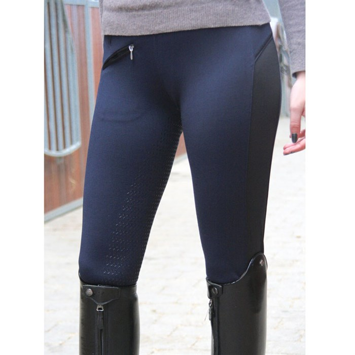 By Weber Ridetights