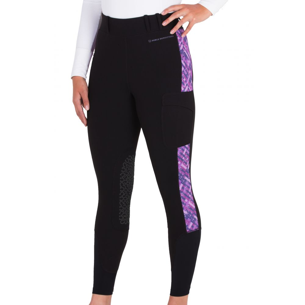 Noble Equestrian ridetights