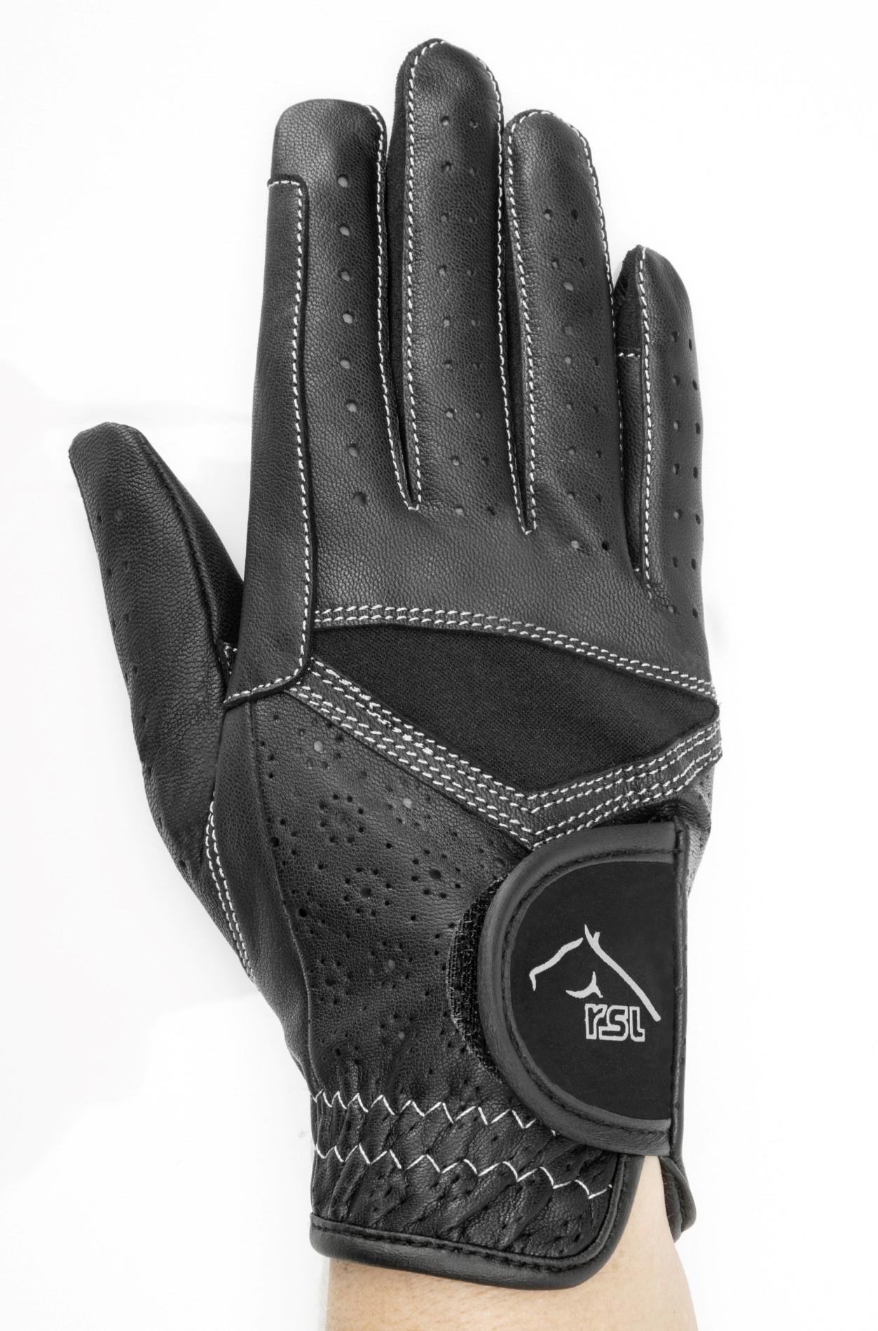 USG Cardiff Riding Gloves
