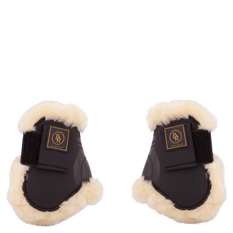 BR Fetlock Boots Snuggle