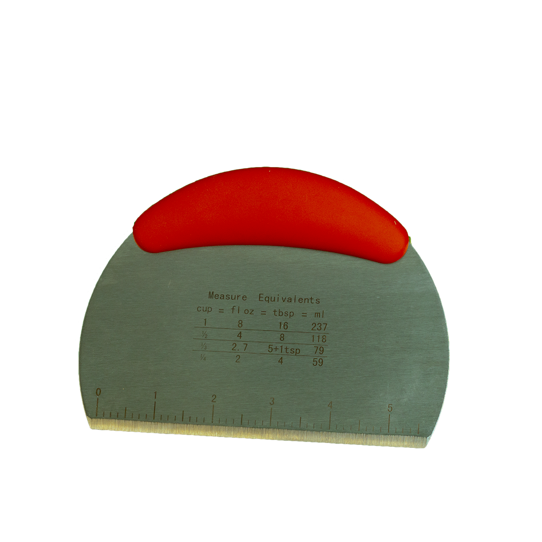 Metallilasta mittataulukolla