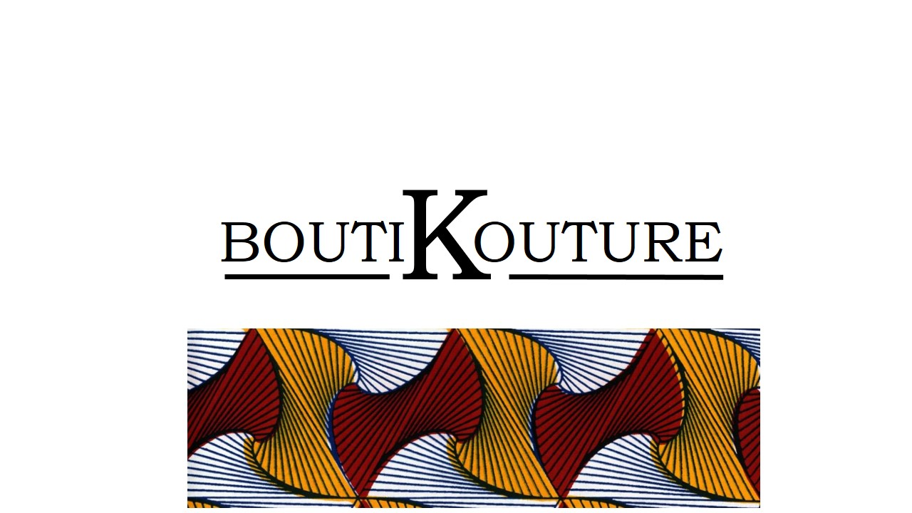 Boutikouture