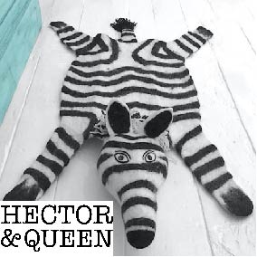 HECTOR & QUEEN LIMITED
