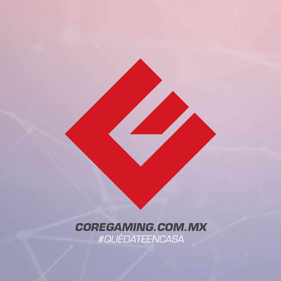 CORE GAMING STORE