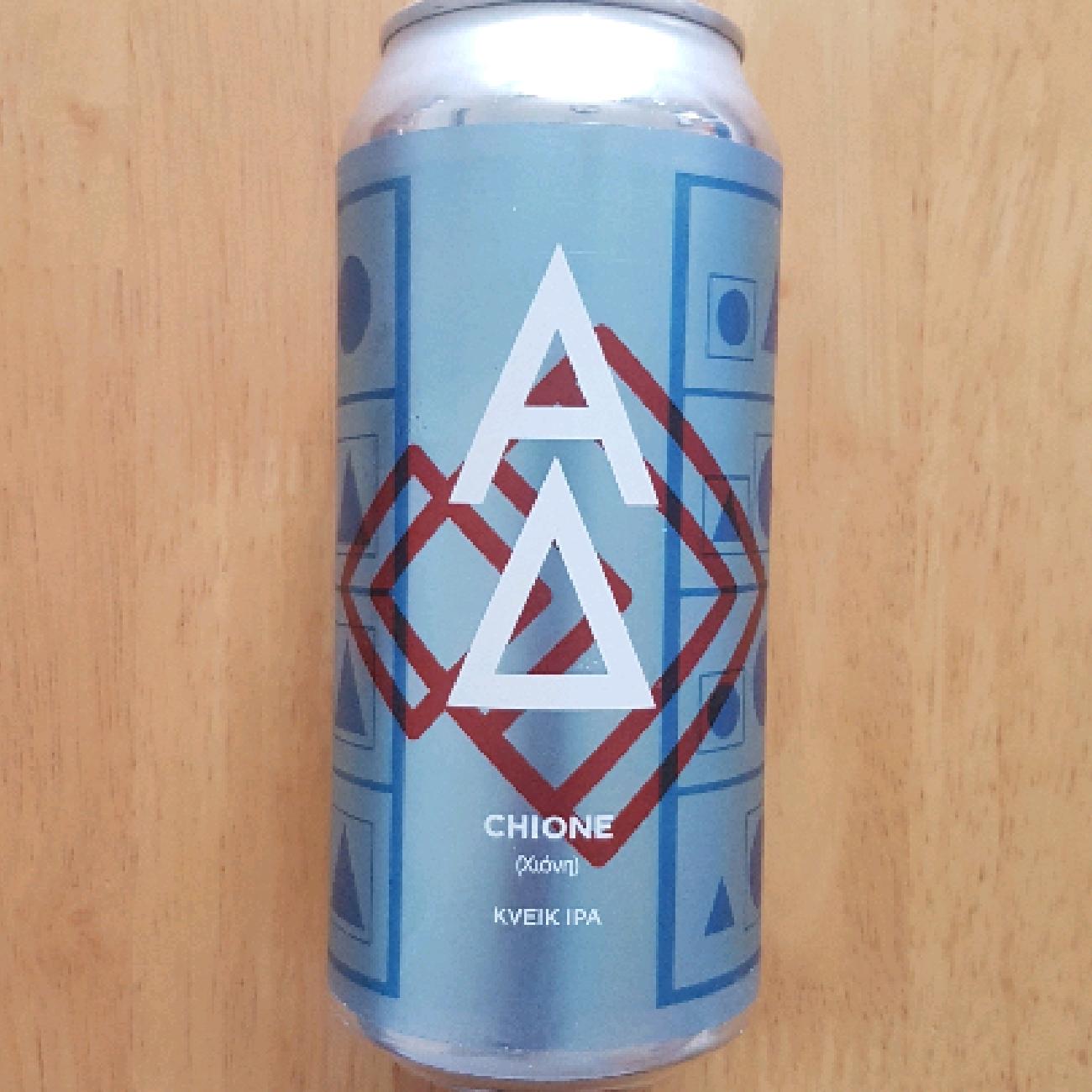 Alpha Delta Chione