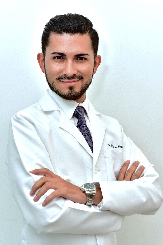 Dr. Víctor Manuel Rangel Porcayo