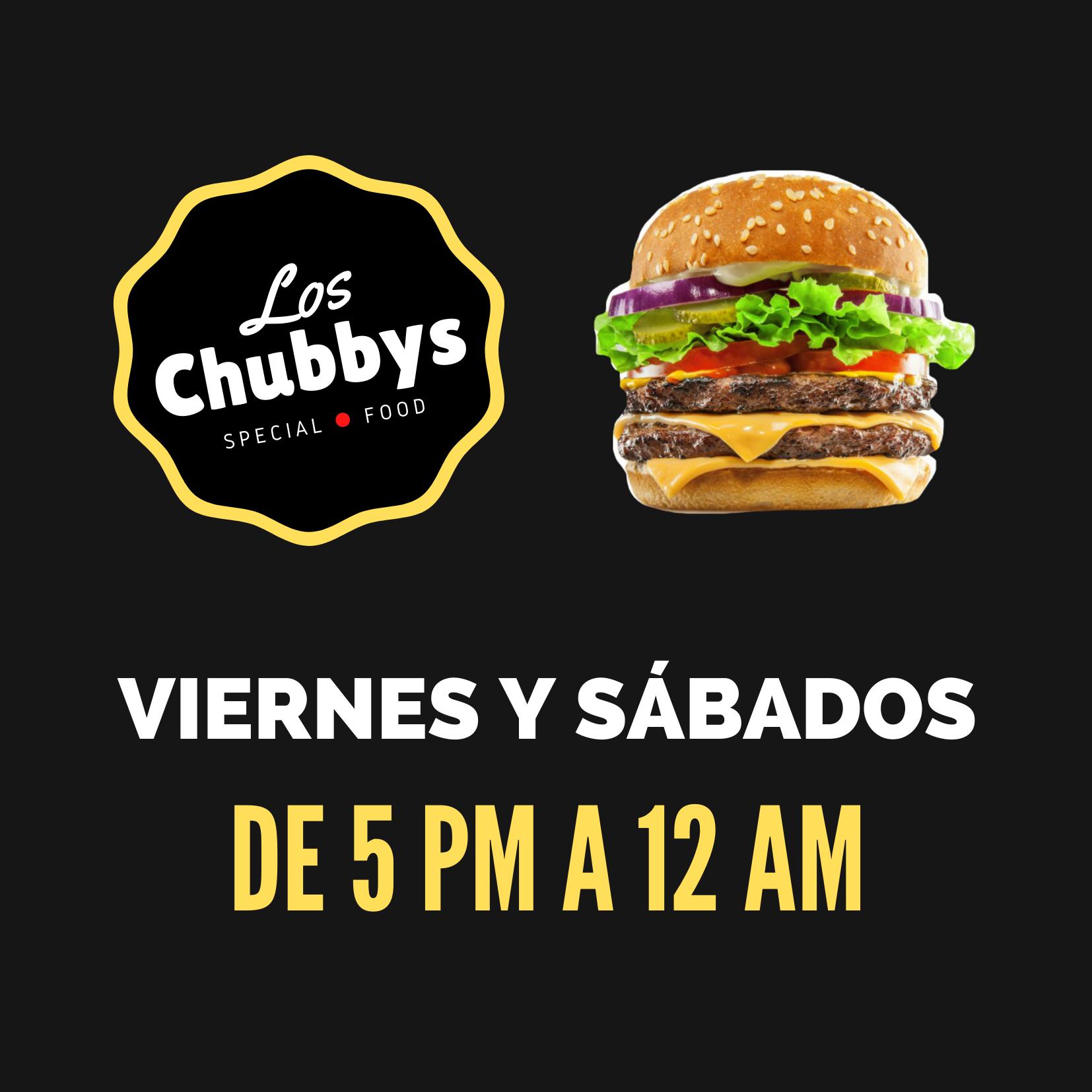 LOS CHUBBYS