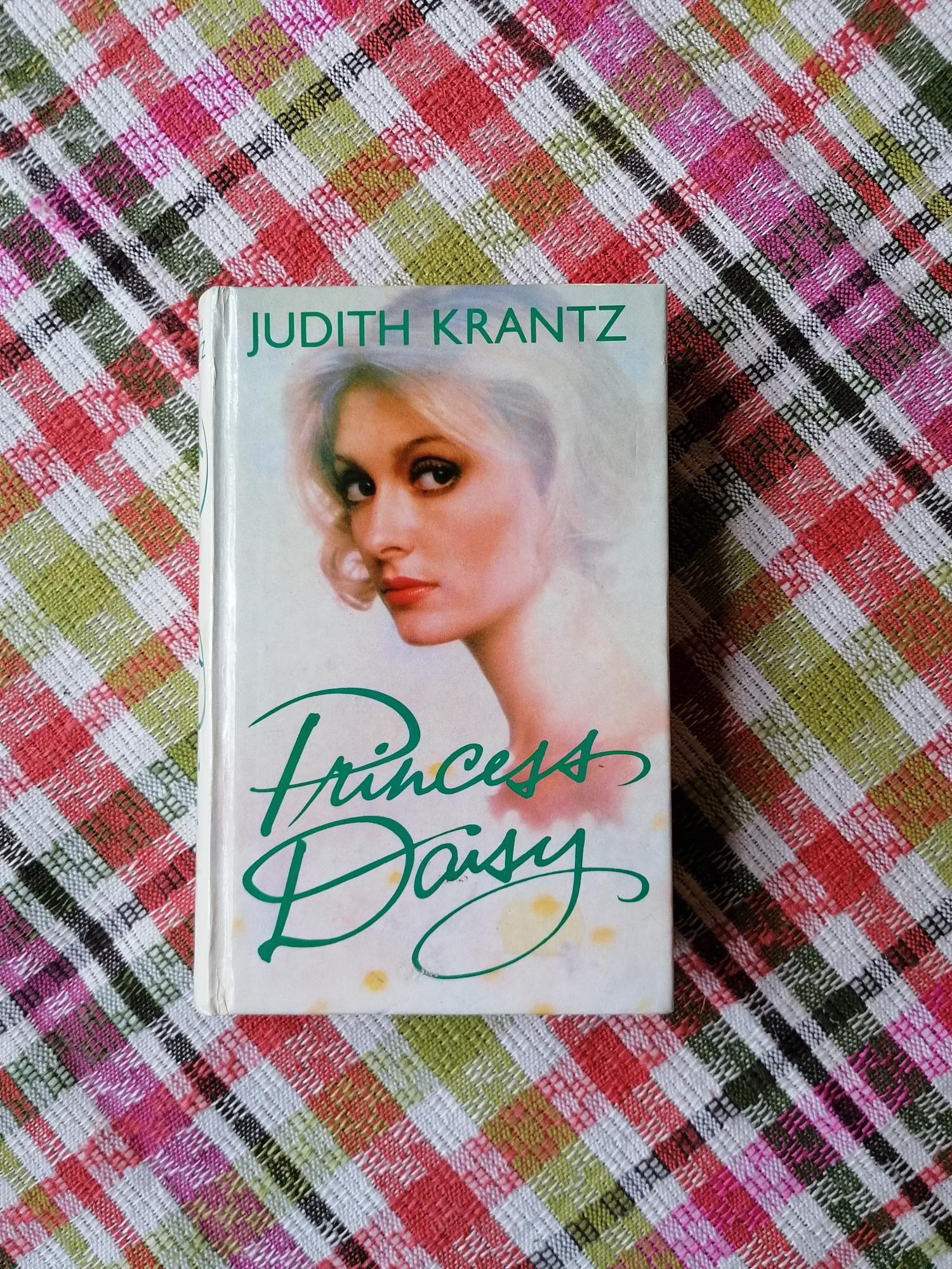 Princess Daisy av Judith Krantz