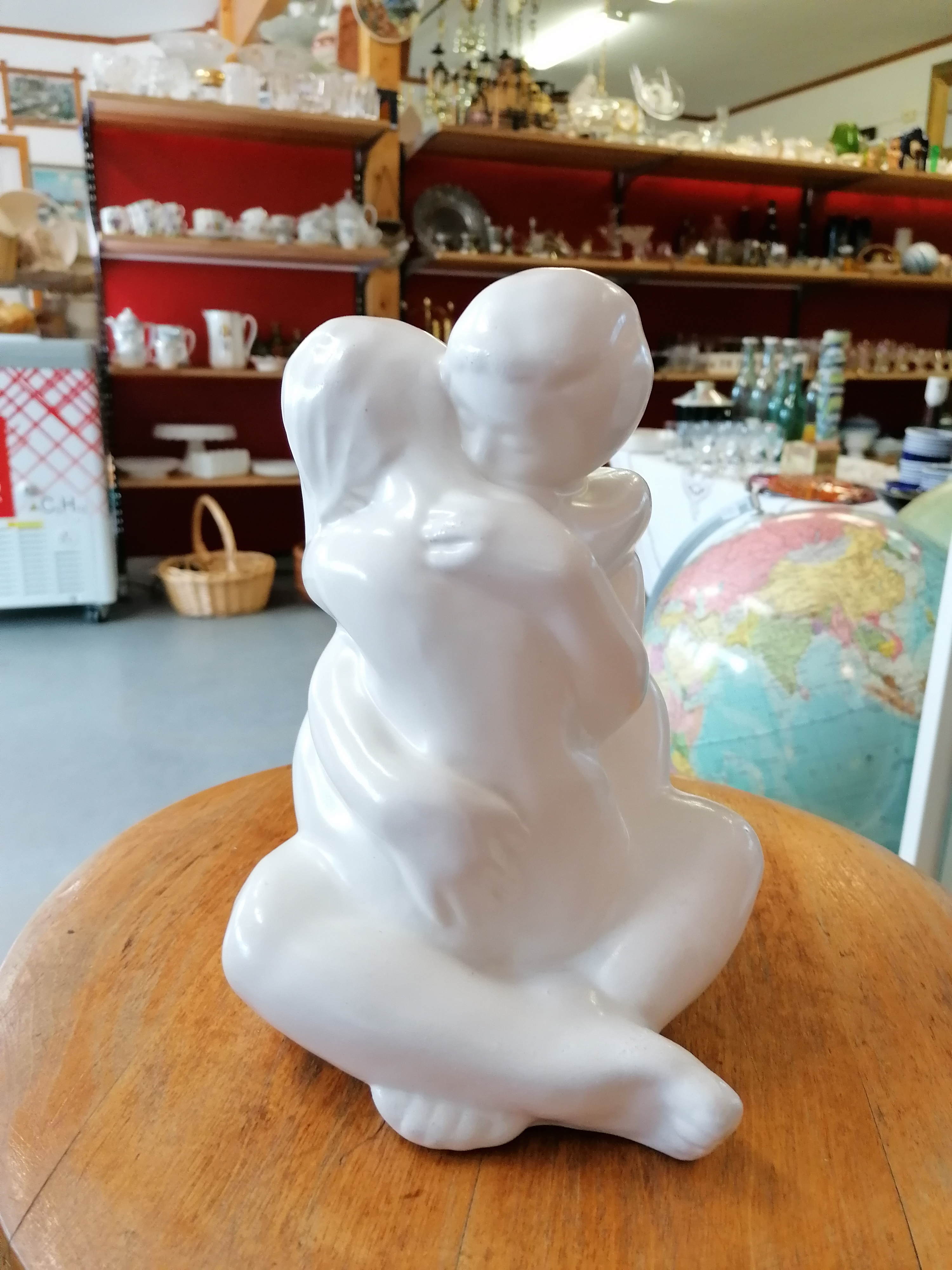 Figurin från Gabriel Kramande par