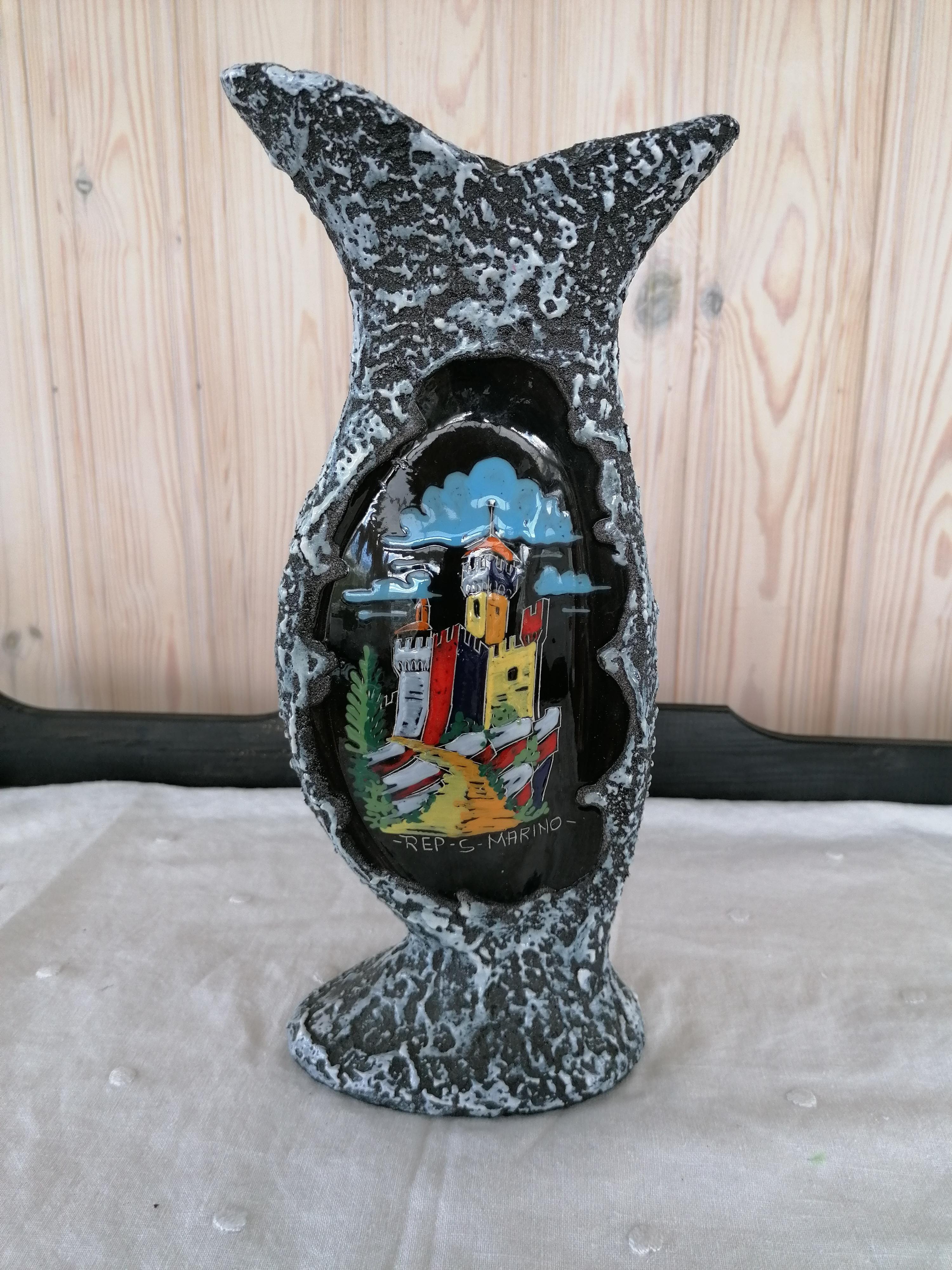 Lavavas Fratelli Keramik  Italien