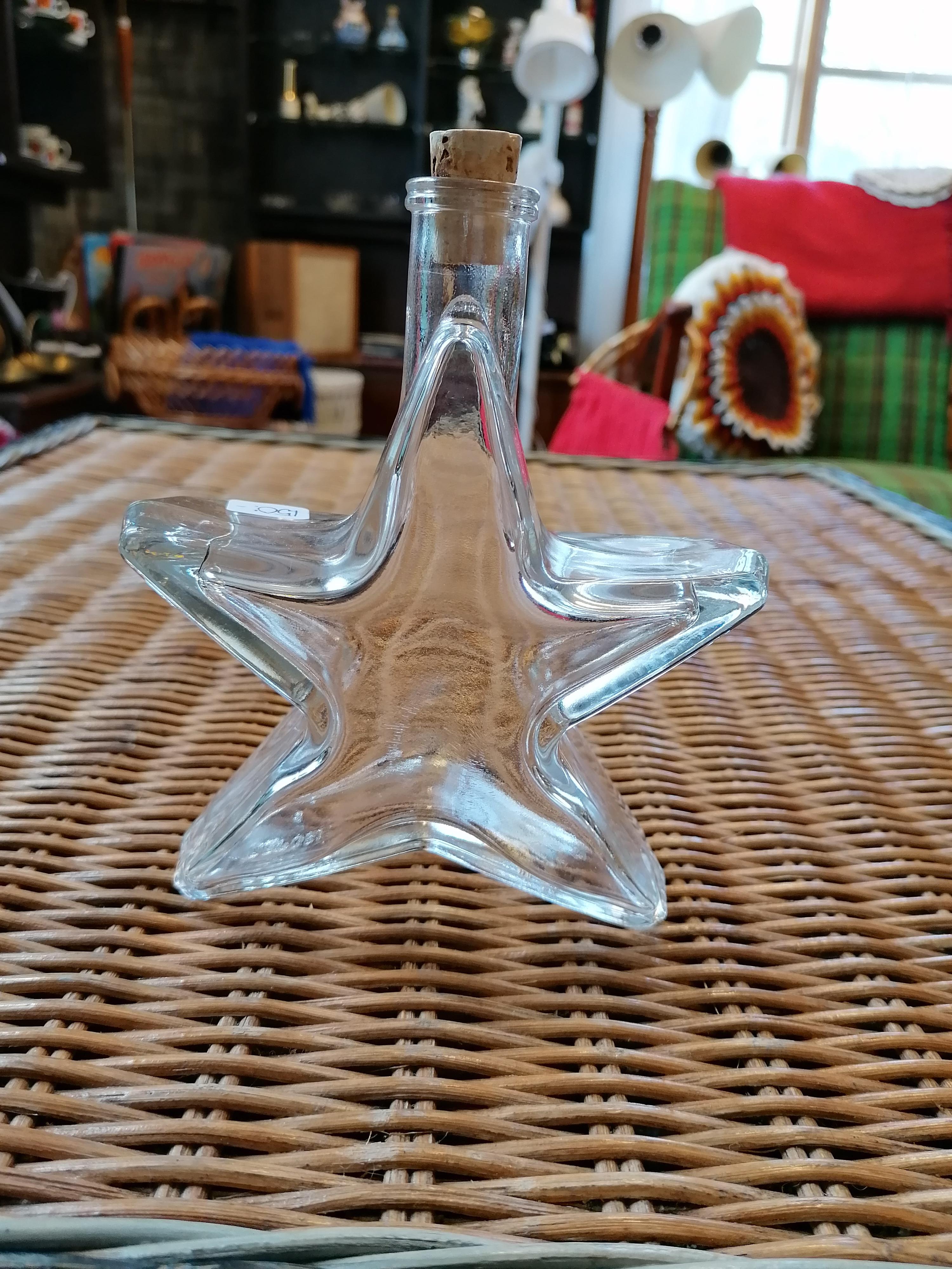 Liten flaska/plunta Kefla