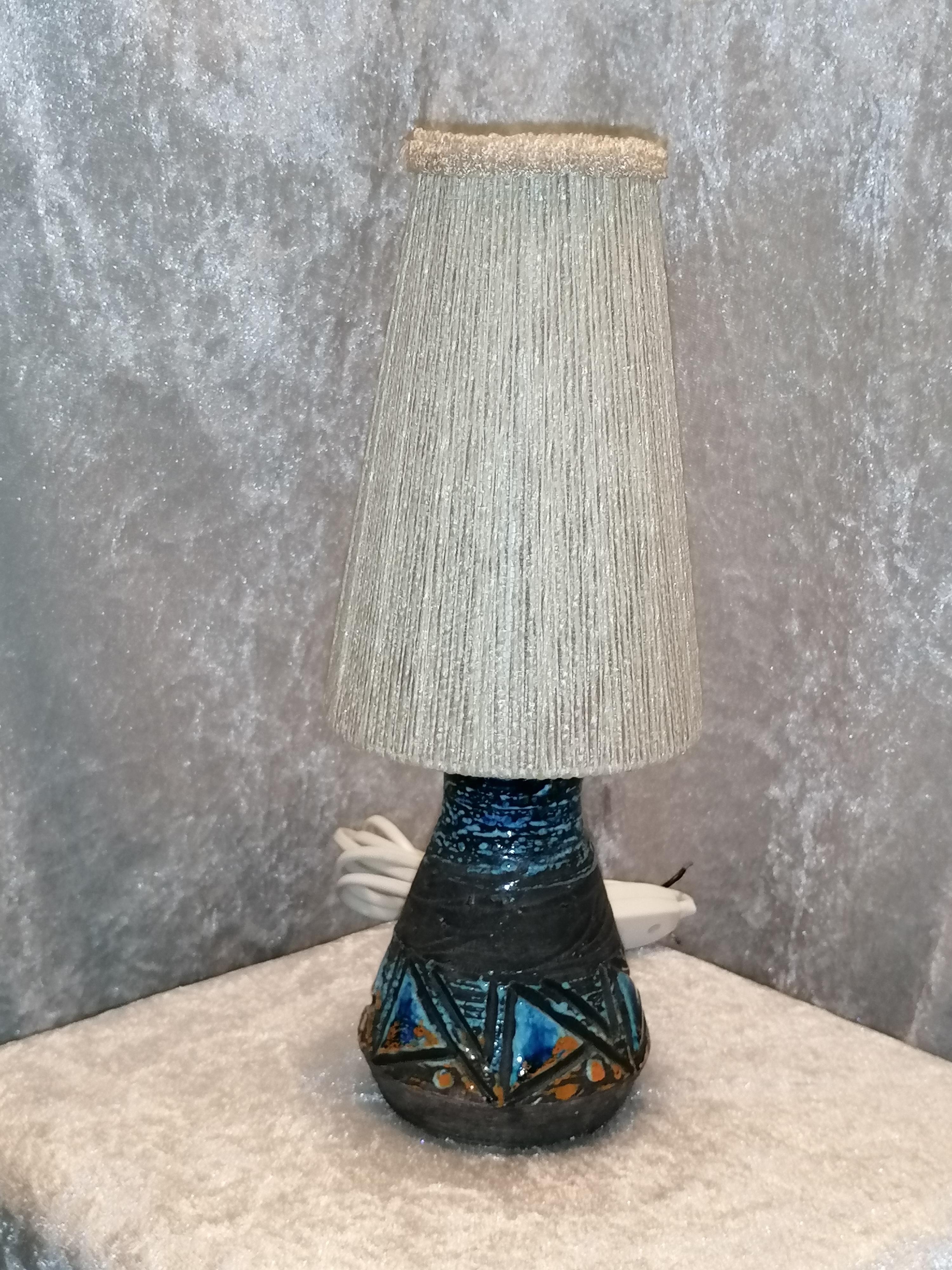 Lampa Tilgman
