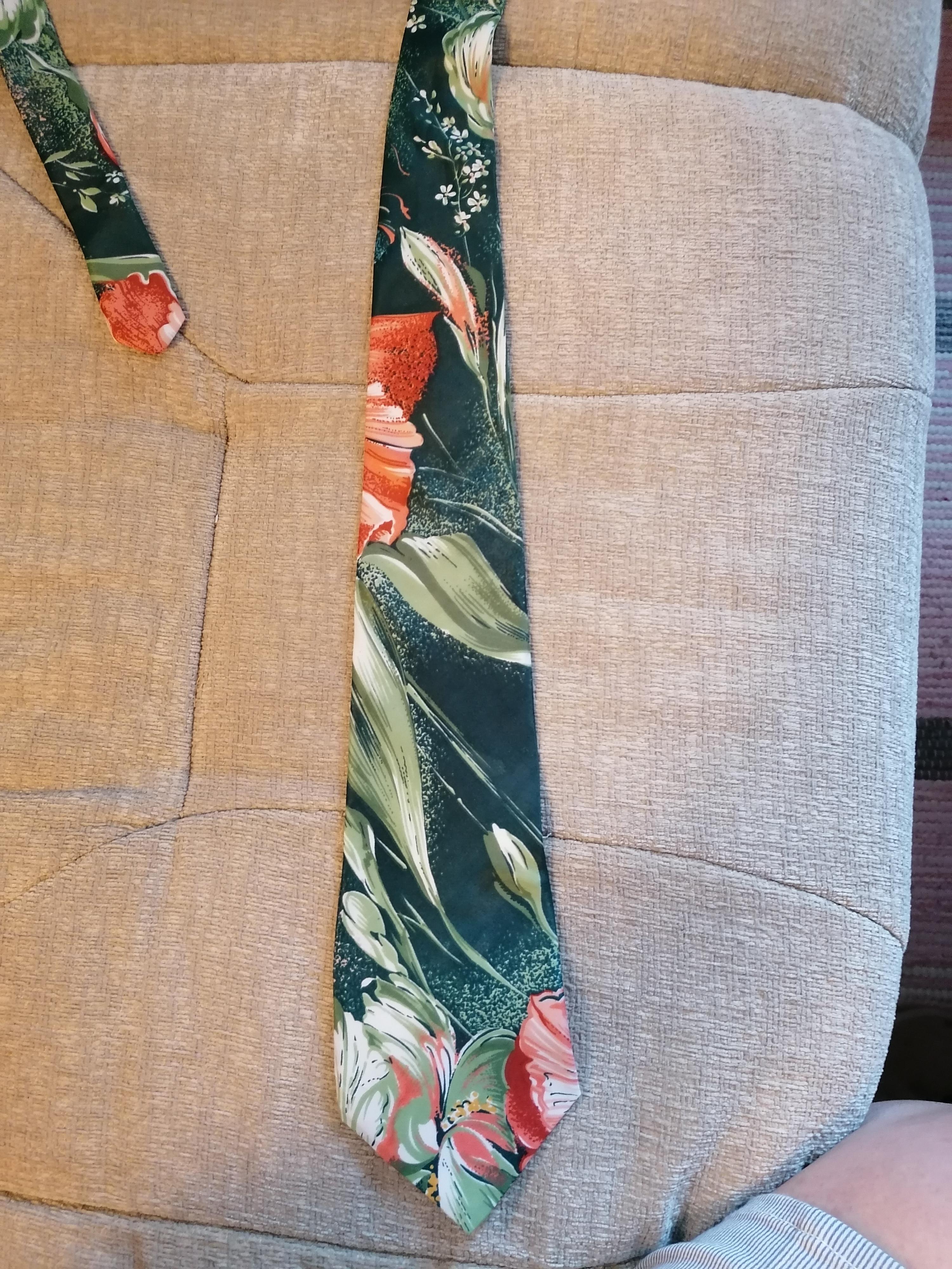 Slips handgjord Taisiden