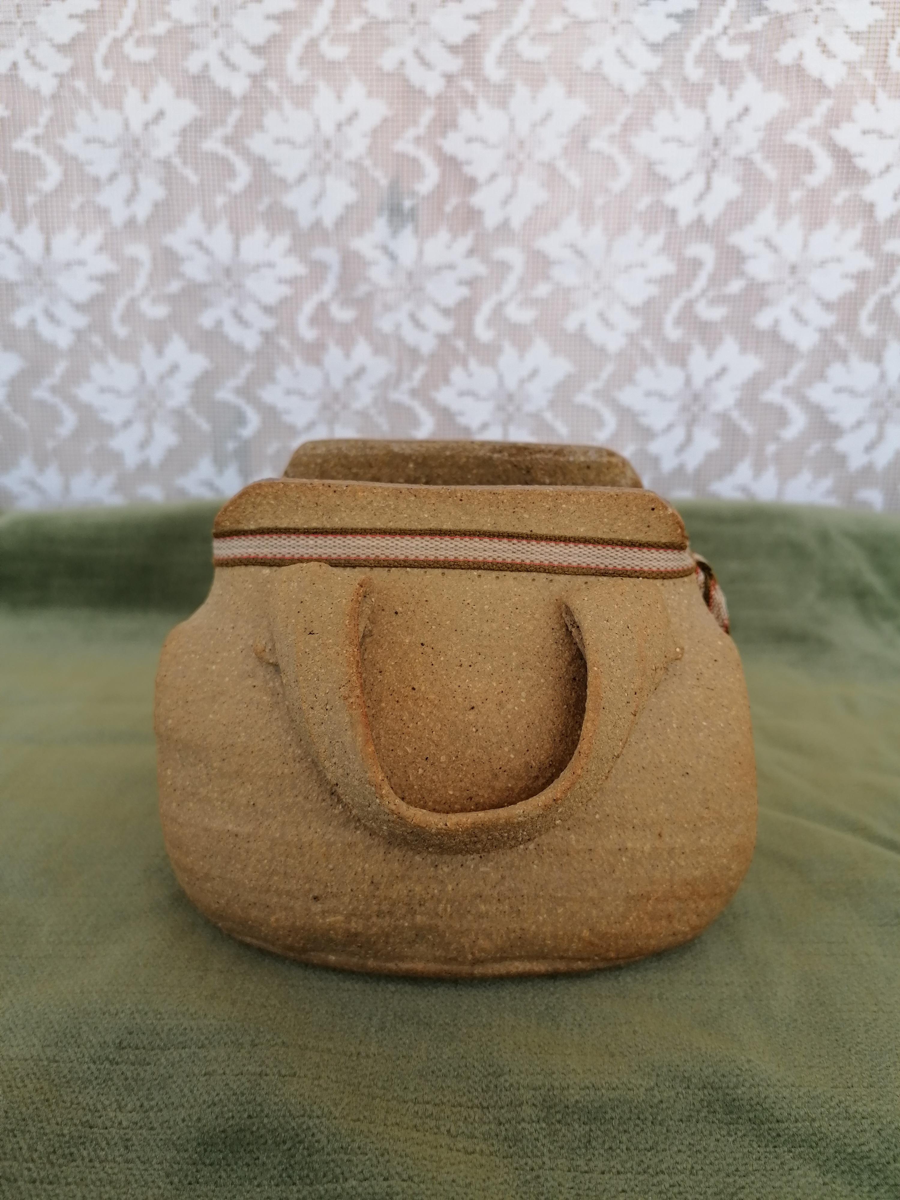 Keramikväska