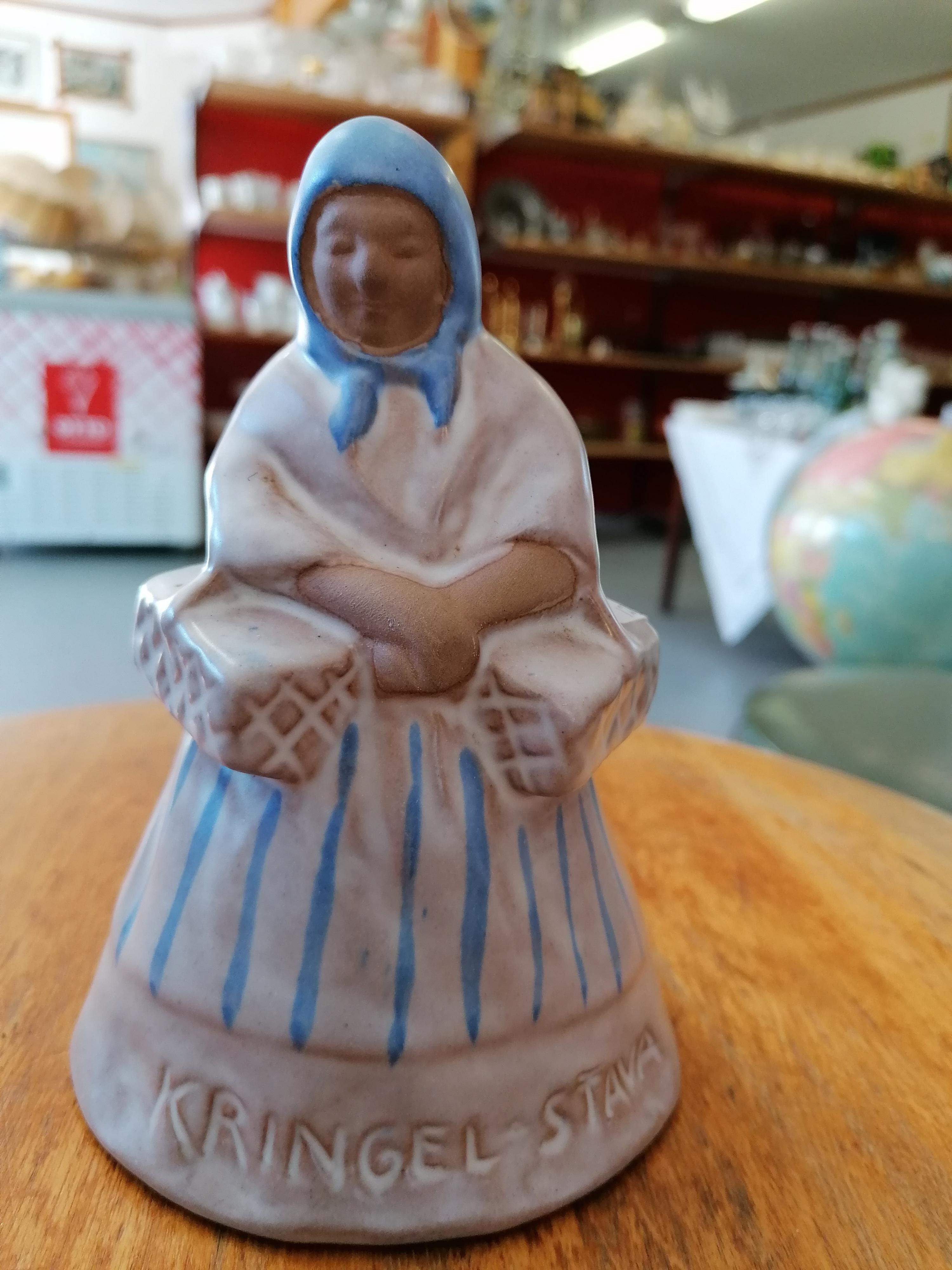 Kringel Stava Jie keramik