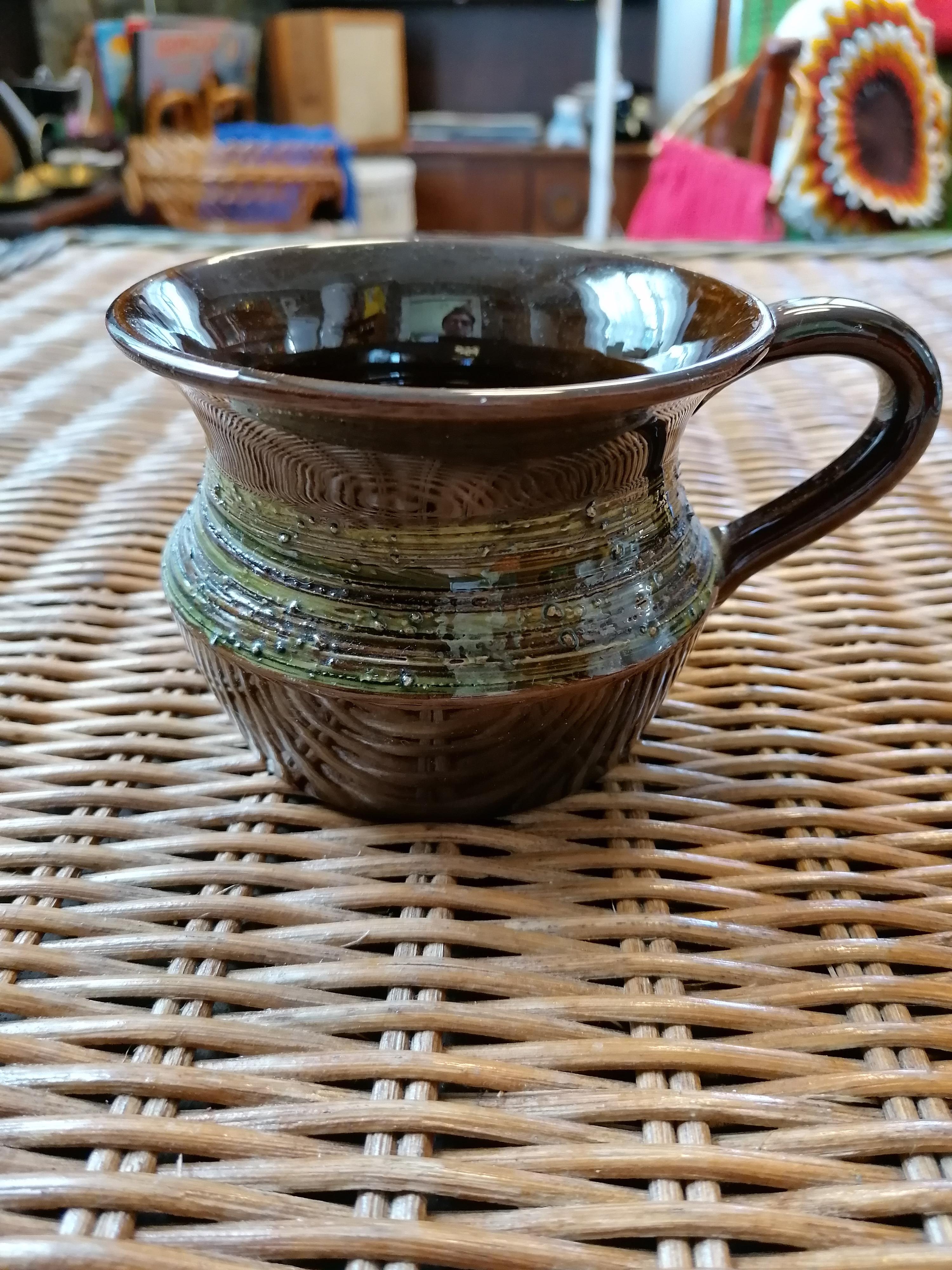 Tekopp Tällberg keramik
