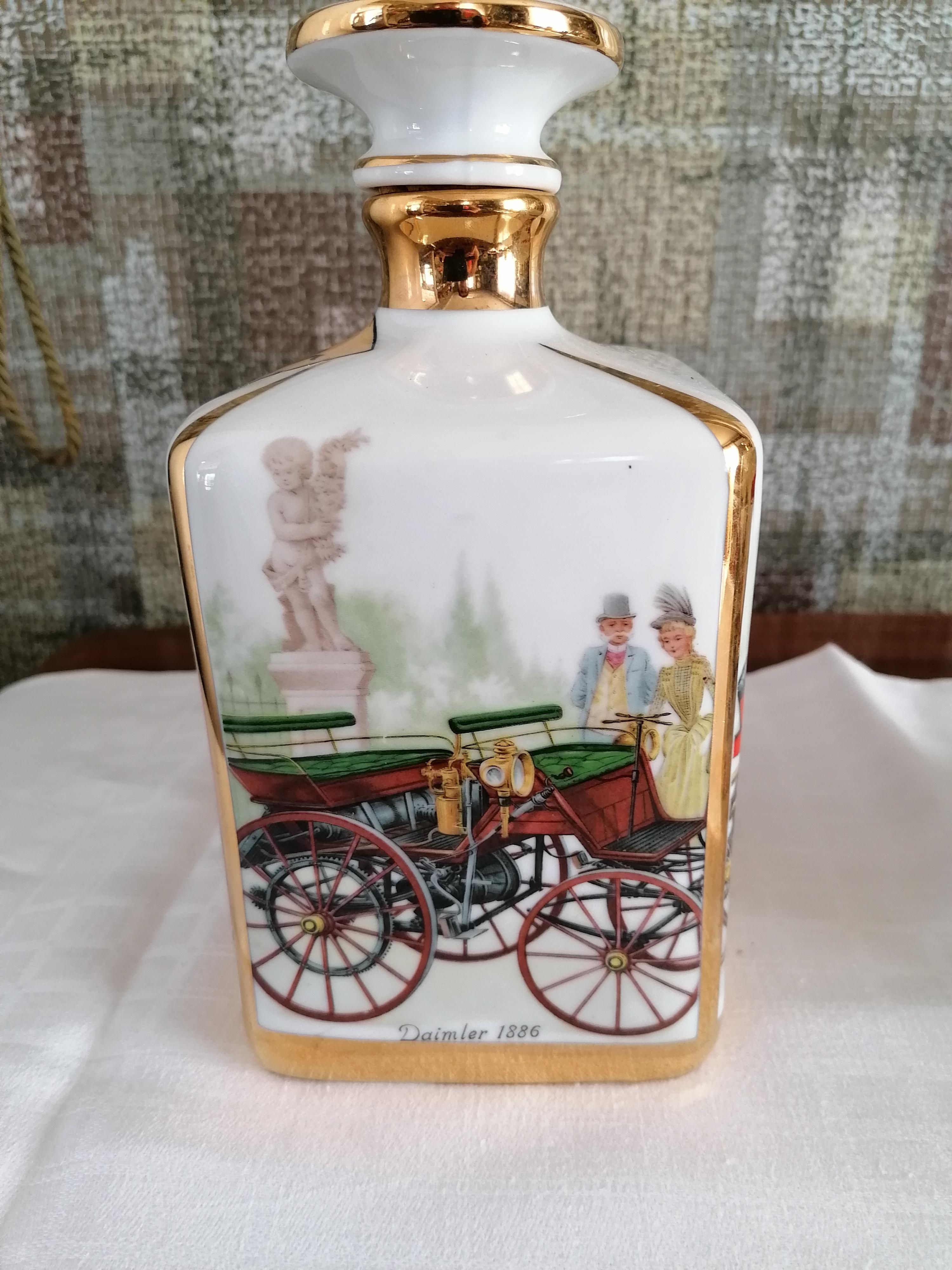 Cognac karaff