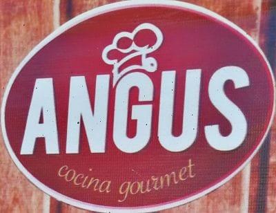 Angus Burguer