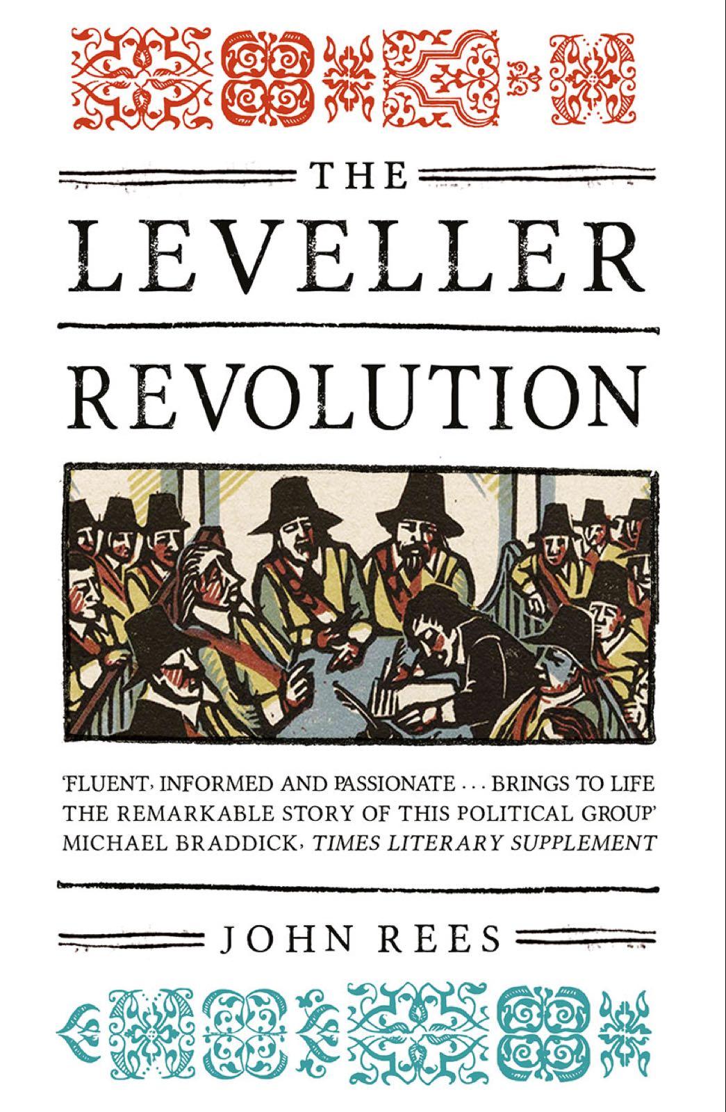 Book: The Leveller Revolution (SKU: BK-FA-033)