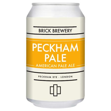 Peckham Pale Brick Bewery