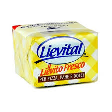 Fresh Yeast Lievital