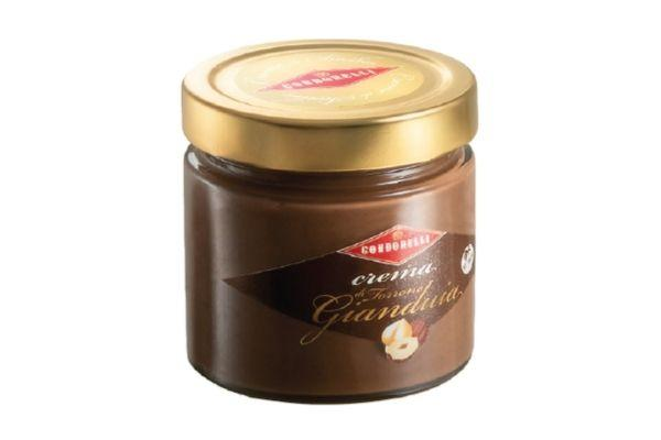 Gianduia & nougat cream Condorelli