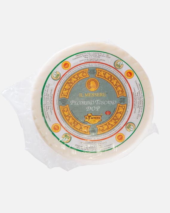 Fresh Pecorino Toscano DOP